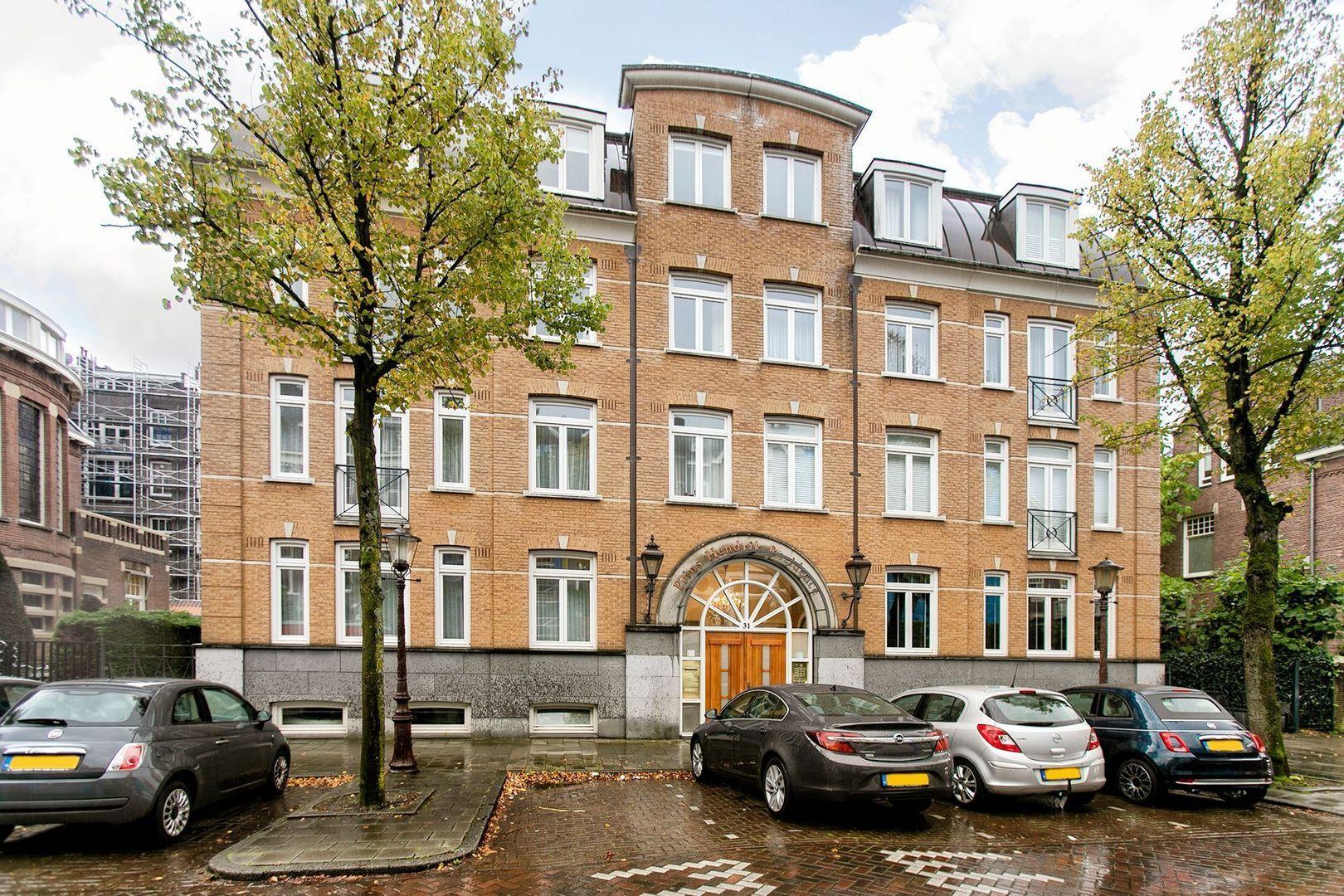 Prins Hendriklaan 31 /A, Amsterdam foto-