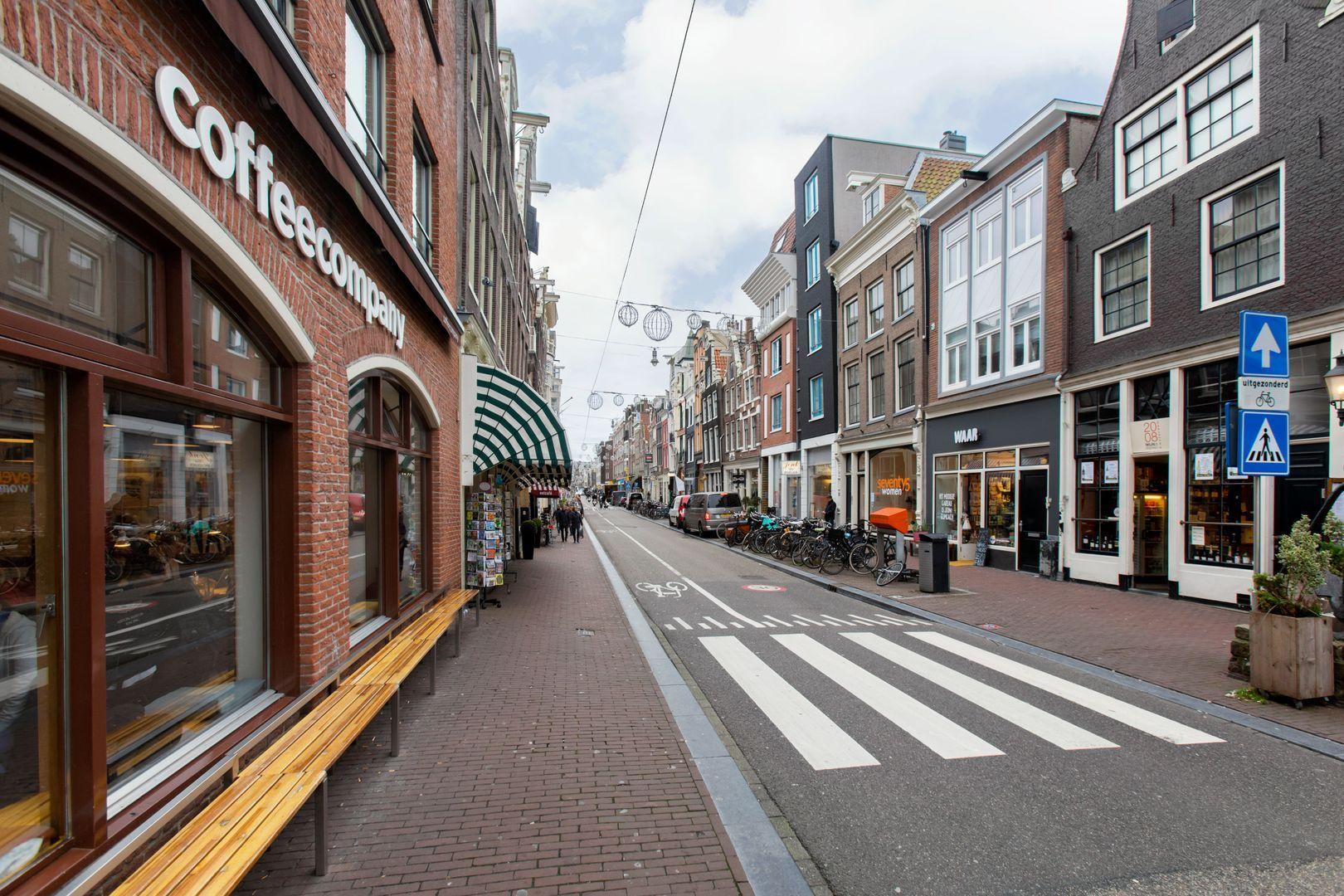 Bickerswerf 54, Amsterdam foto-
