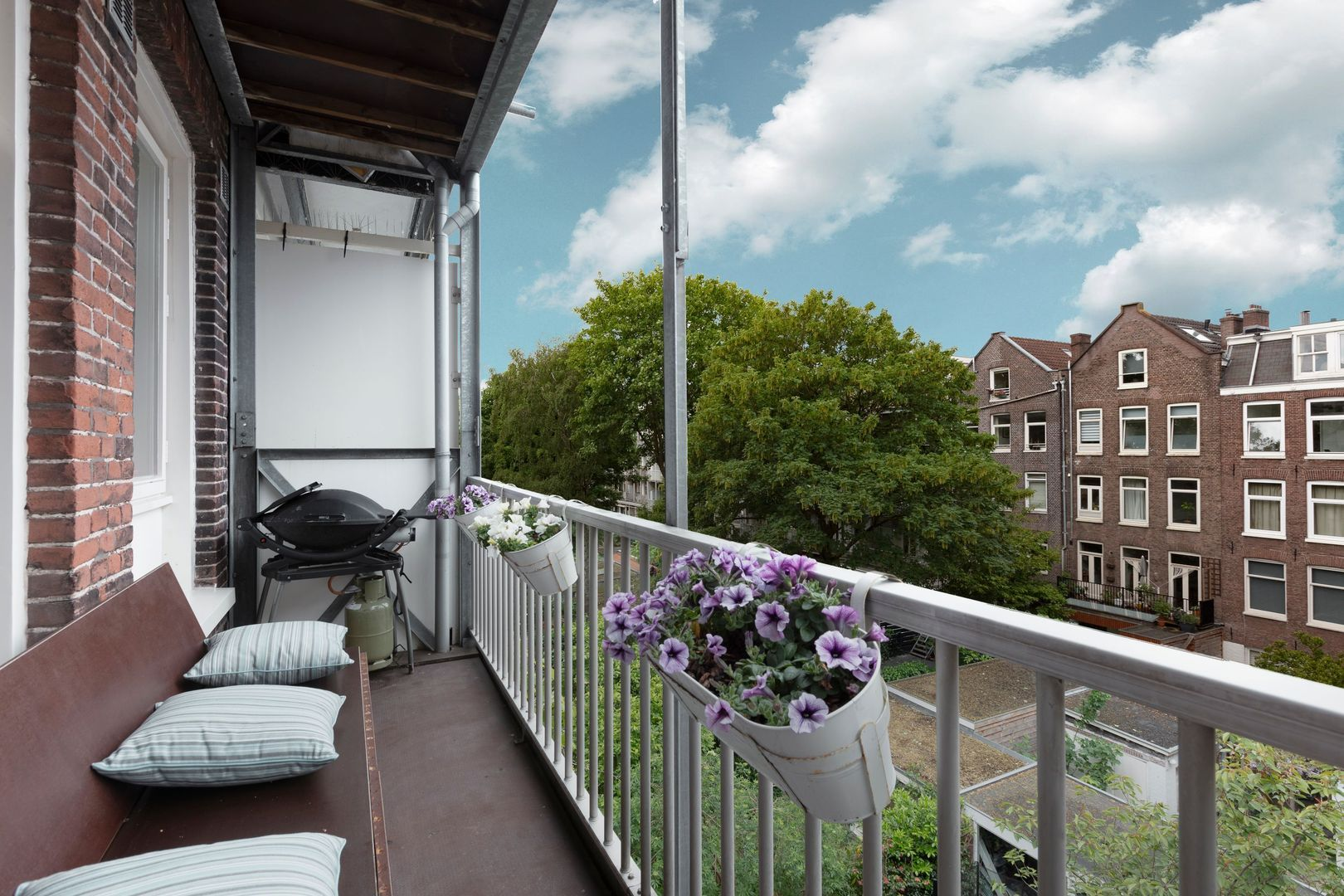 Nassaukade 72 3, Amsterdam foto-