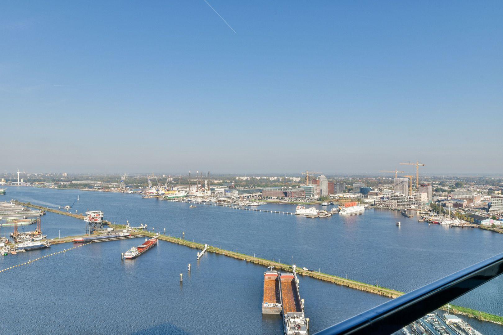 Pontsteiger 145, Amsterdam foto-