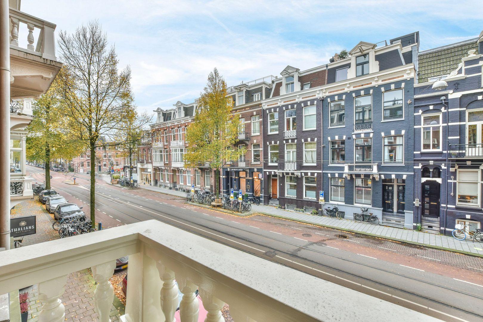 Willemsparkweg 55 hs, Amsterdam foto-
