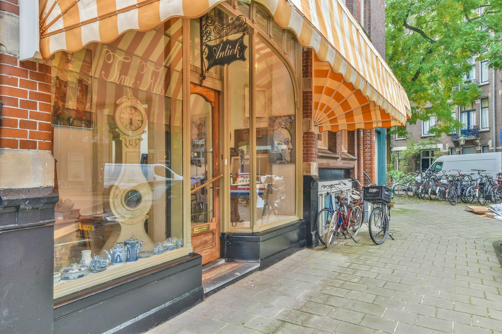 Ruysdaelstraat 85 a, Amsterdam foto-
