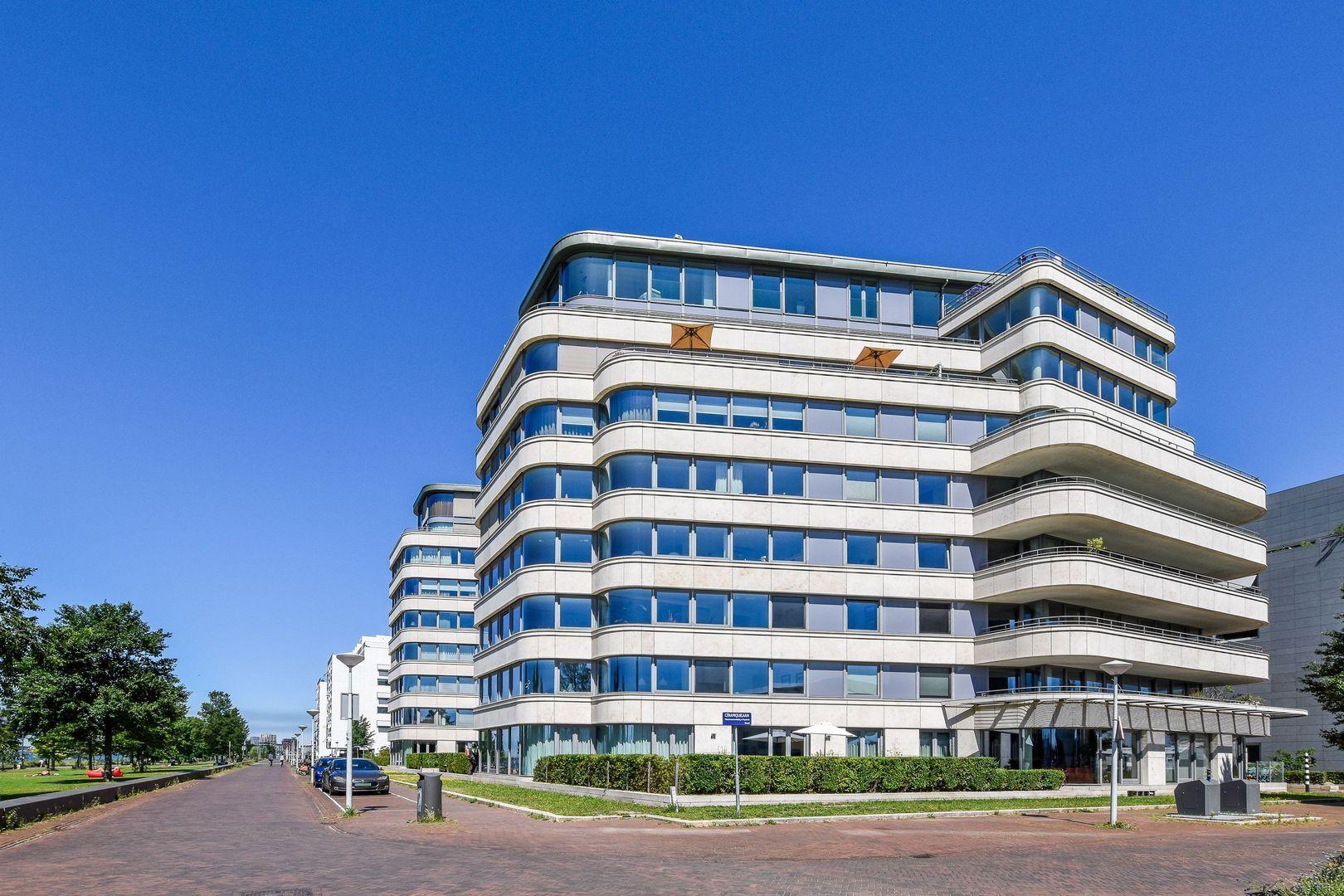 Overhoeksparklaan 82, Amsterdam foto-