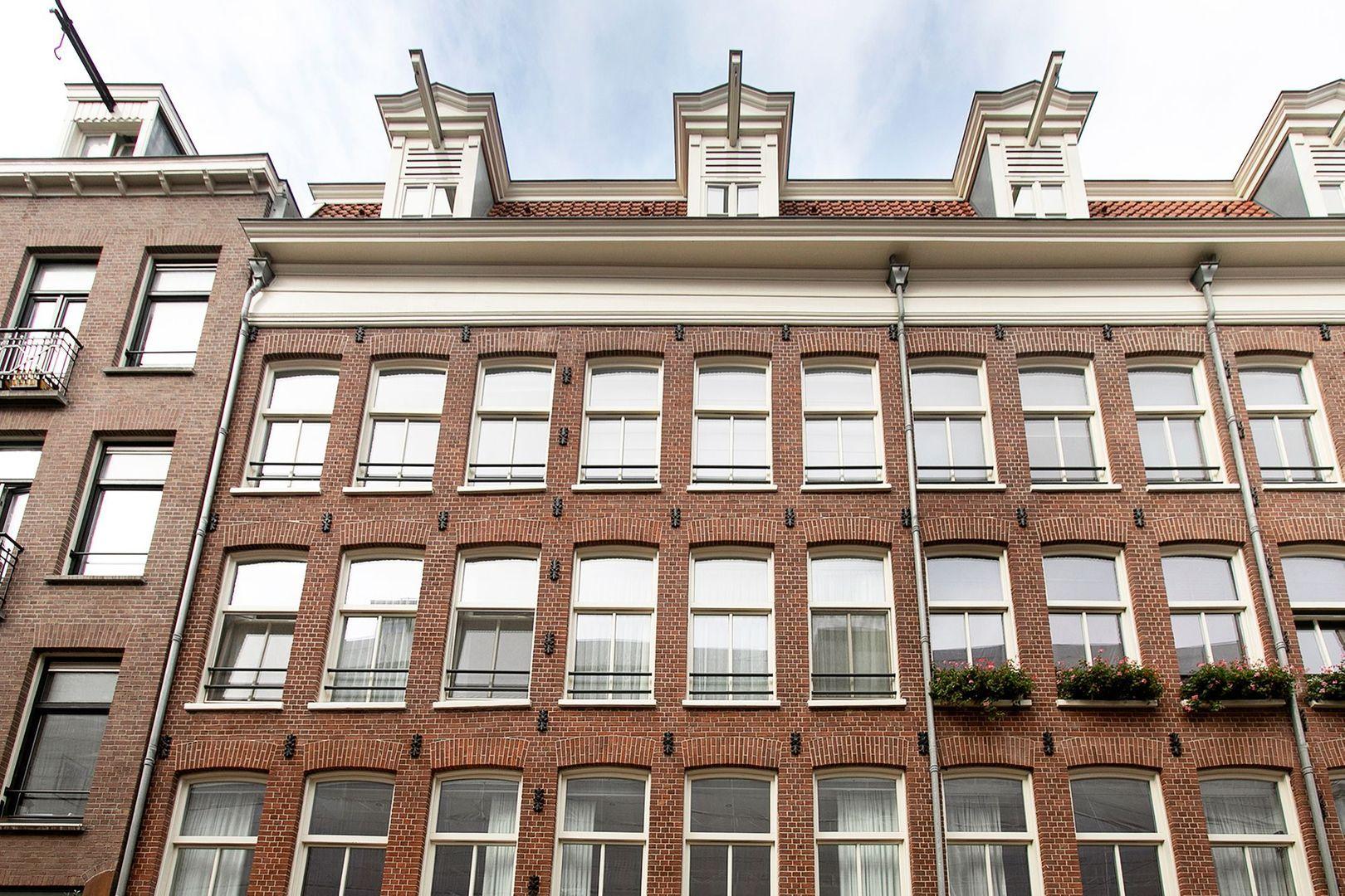 Ruysdaelstraat 48 H, Amsterdam foto-