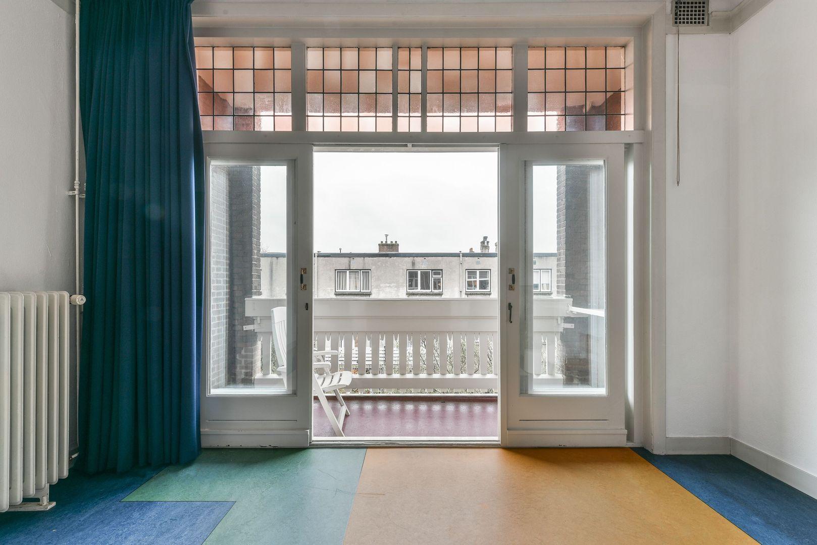 J.J. Viottastraat 13 II, Amsterdam foto-