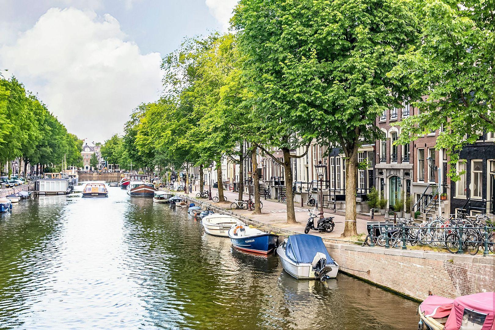 Herengracht 43, Amsterdam foto-