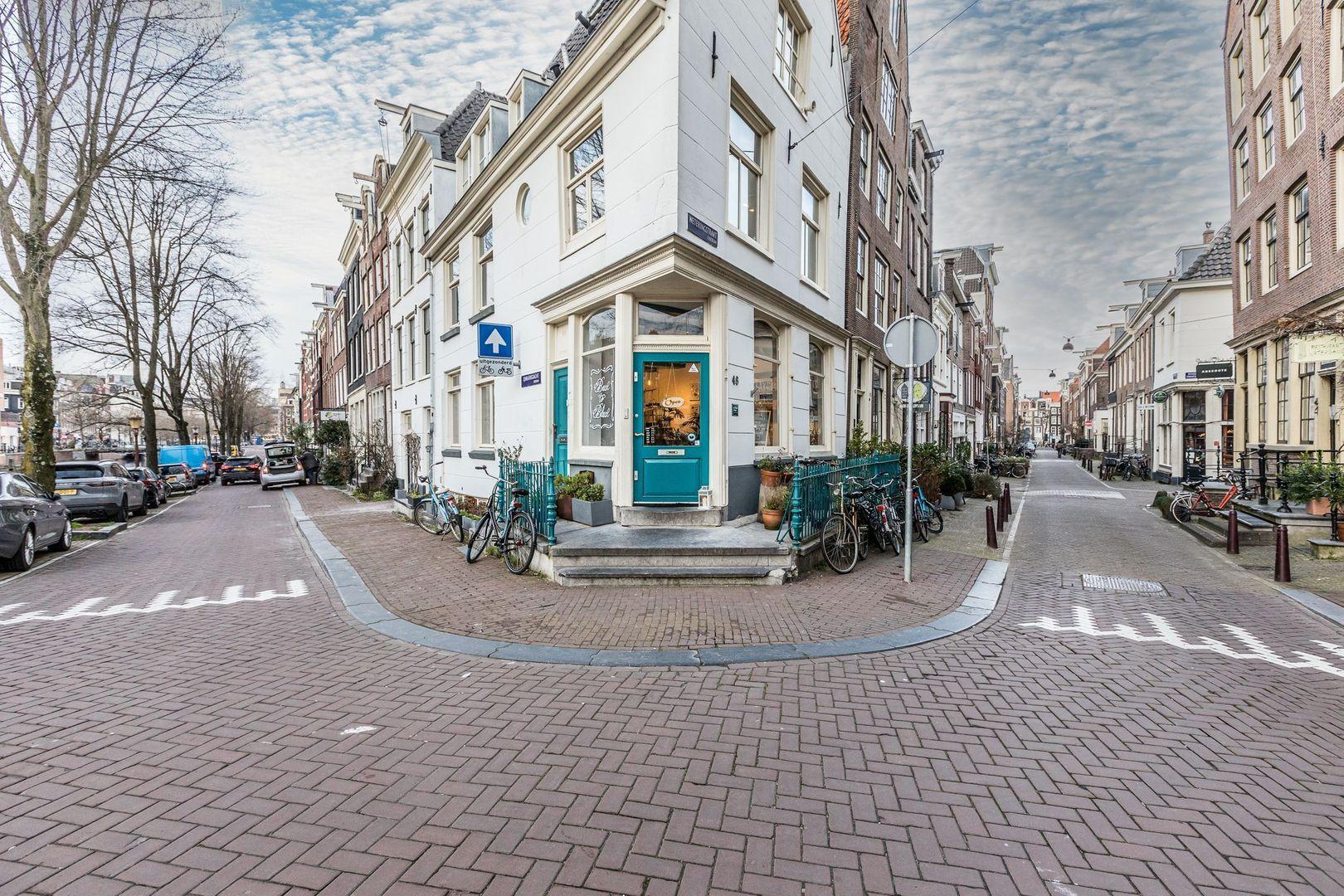 Weteringstraat 30, Amsterdam foto-
