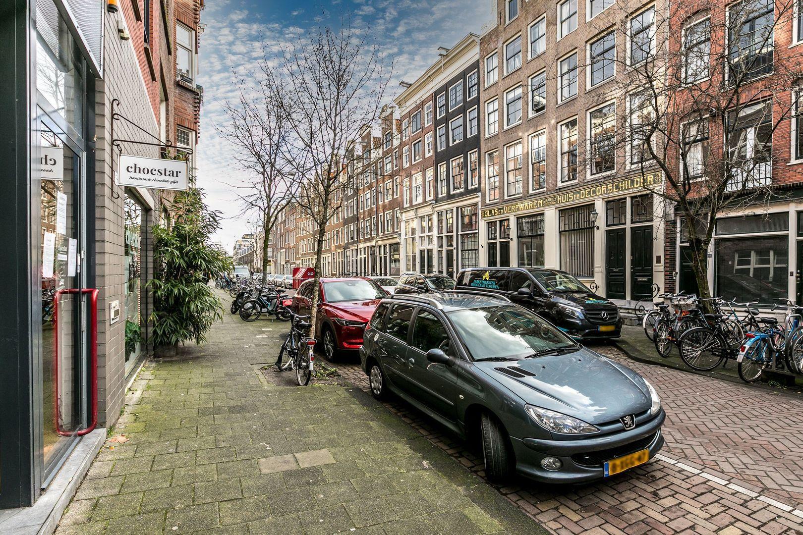 Hoogte Kadijk 42, Amsterdam foto-