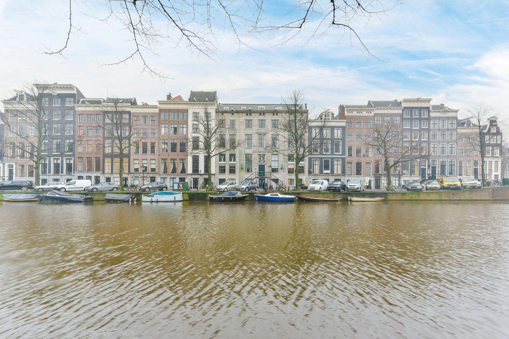 Keizersgracht 734 D, Amsterdam foto-
