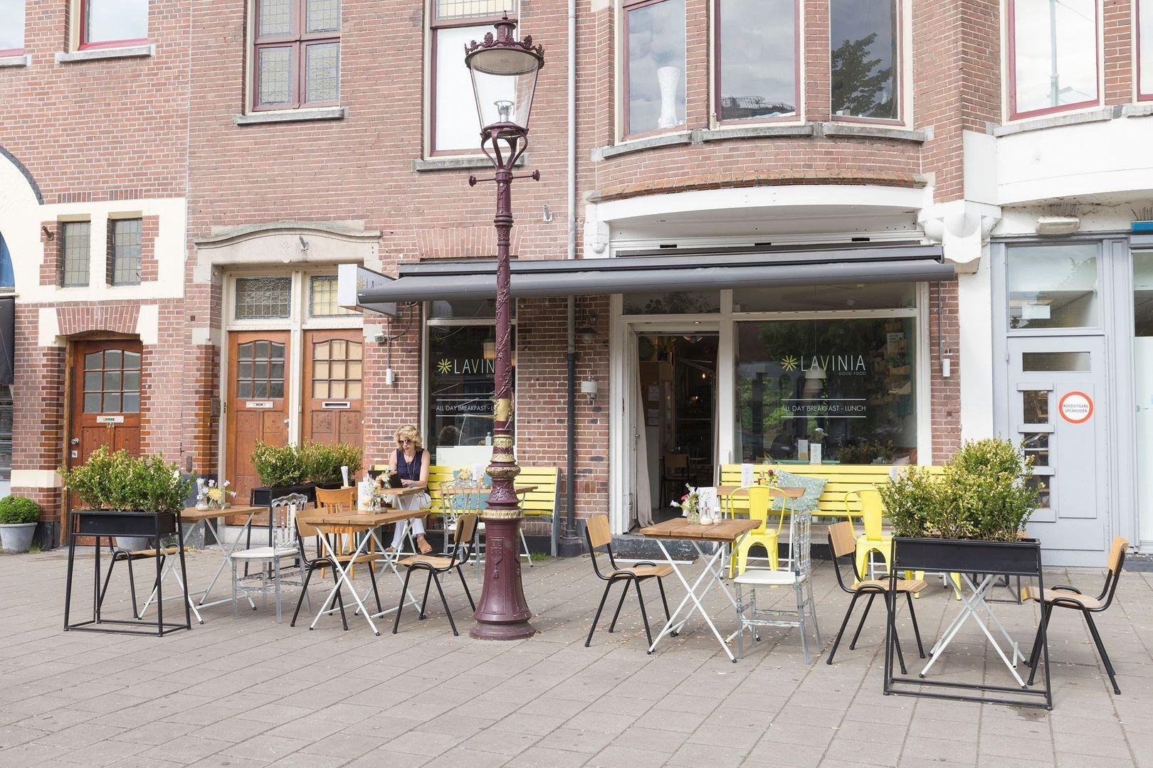 Prins Hendriklaan 46, Amsterdam foto-