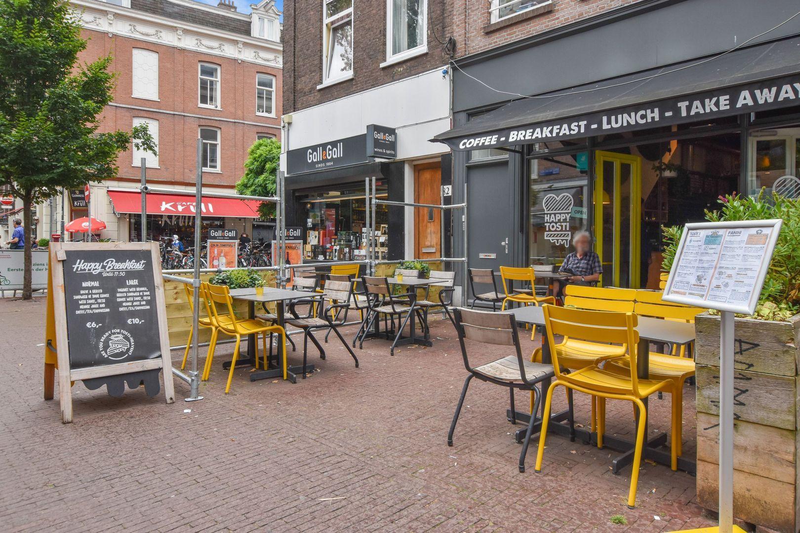 Eerste Jan van der Heijdenstraat 131 C, Amsterdam foto-