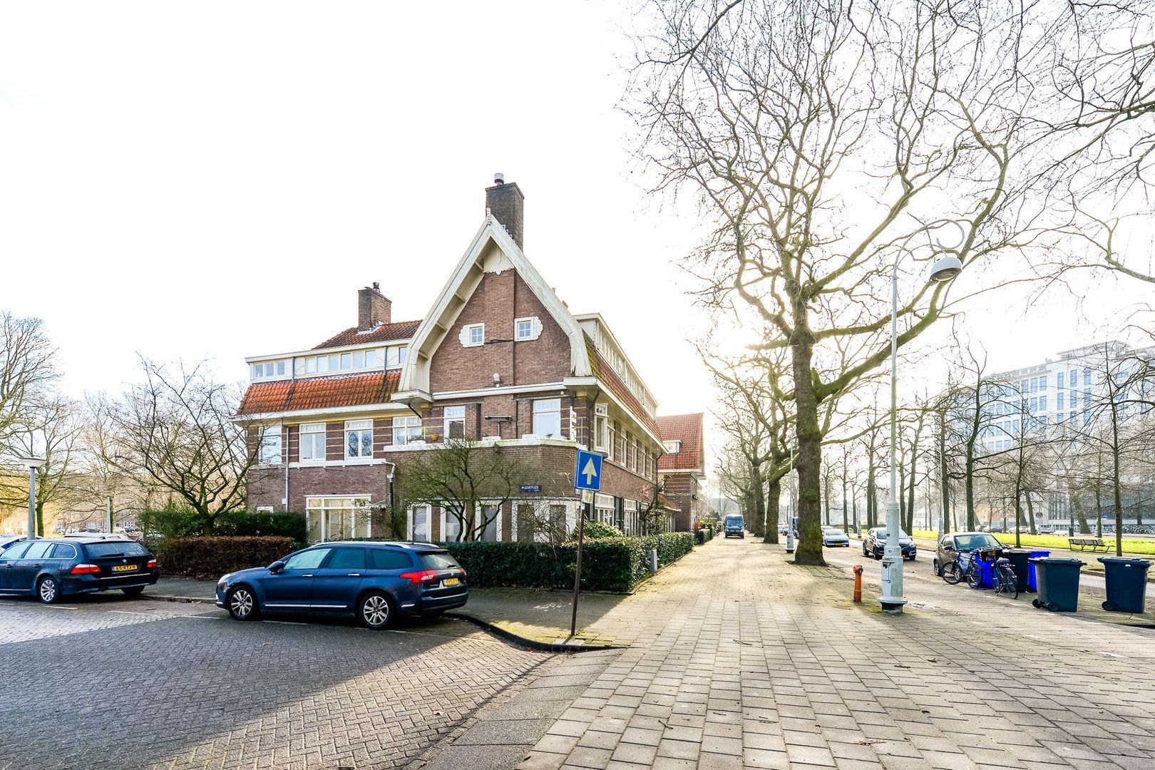 Apollolaan 50, Amsterdam foto-