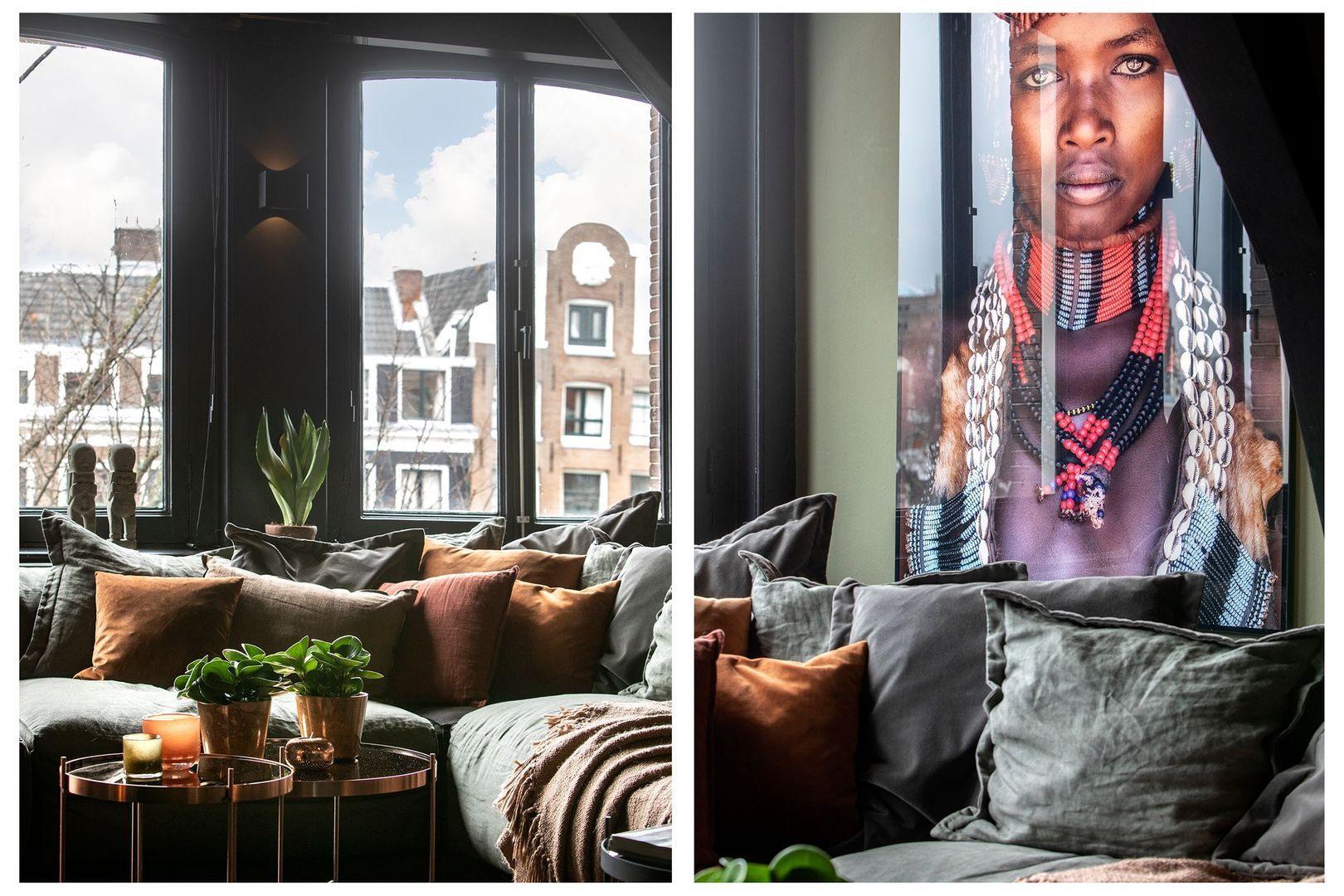 Keizersgracht 744, Amsterdam foto-