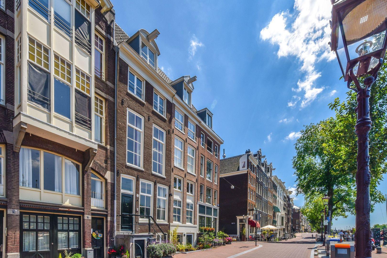 Amstel 75, Amsterdam foto-