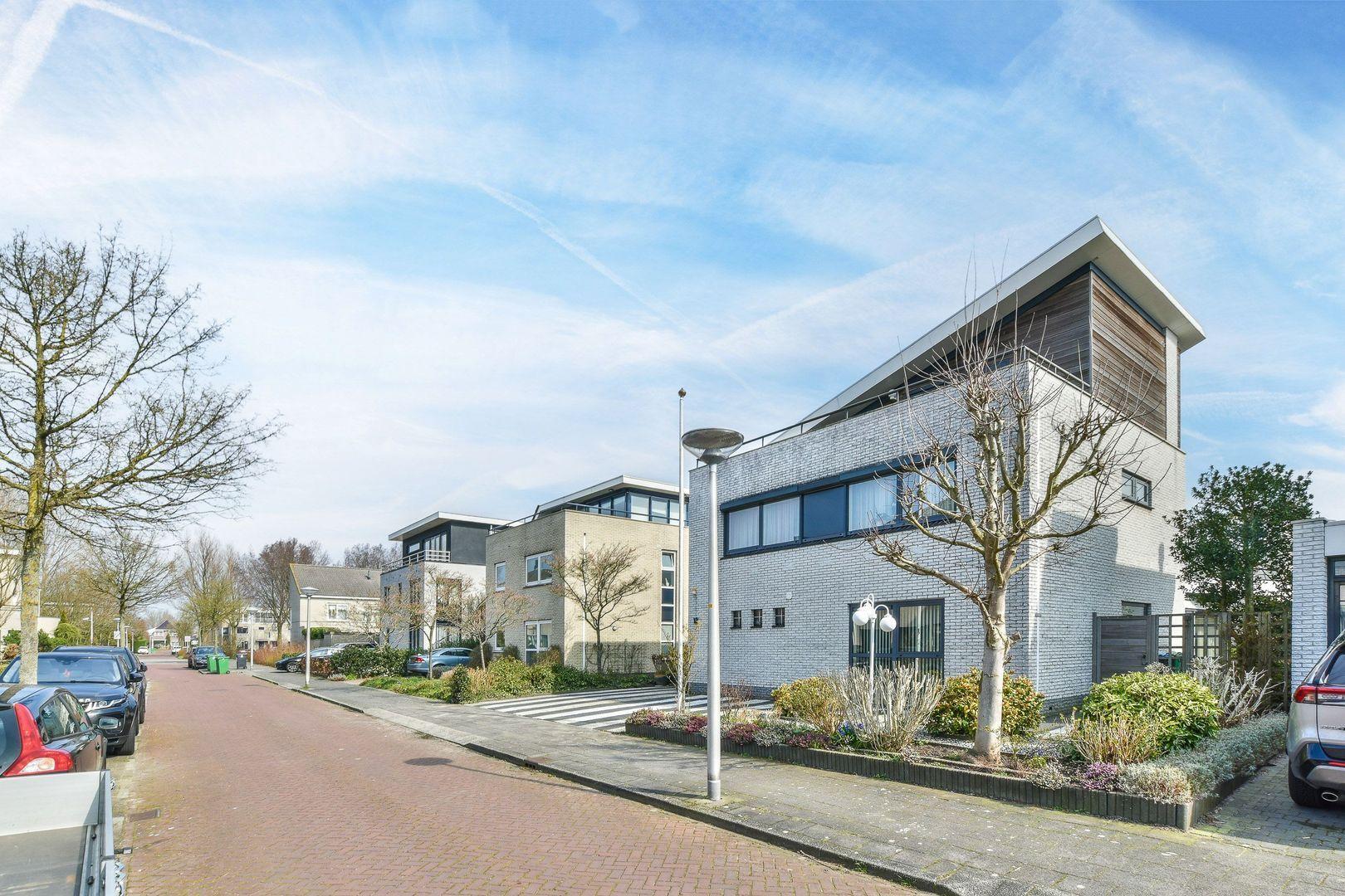 De Grote Wielen 12, Amstelveen foto-