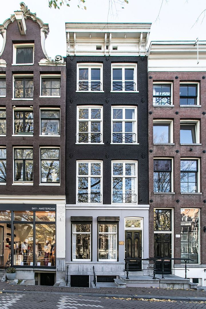 Herengracht 226, Amsterdam foto-
