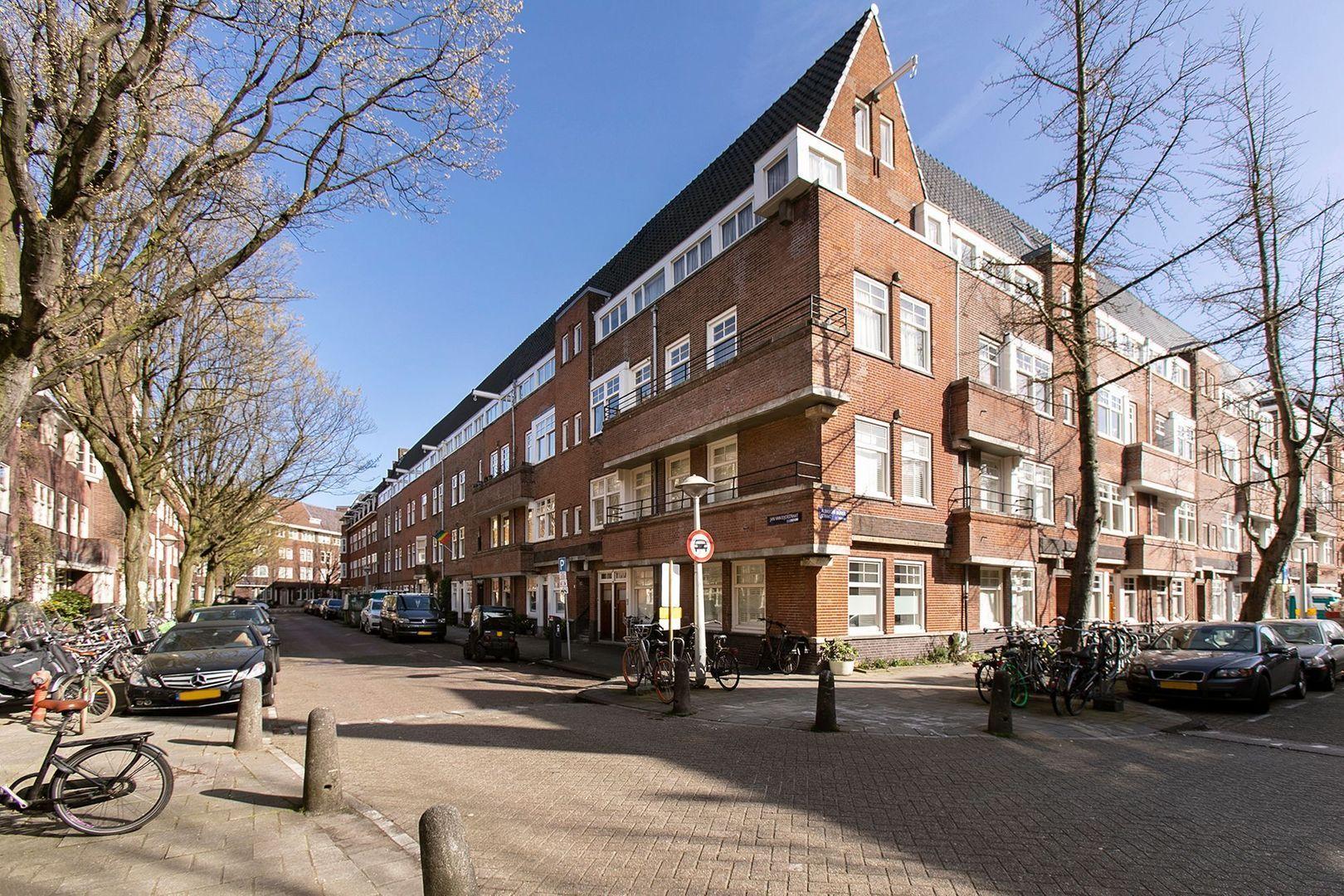 Jan van Eijckstraat 29 -I, Amsterdam foto-