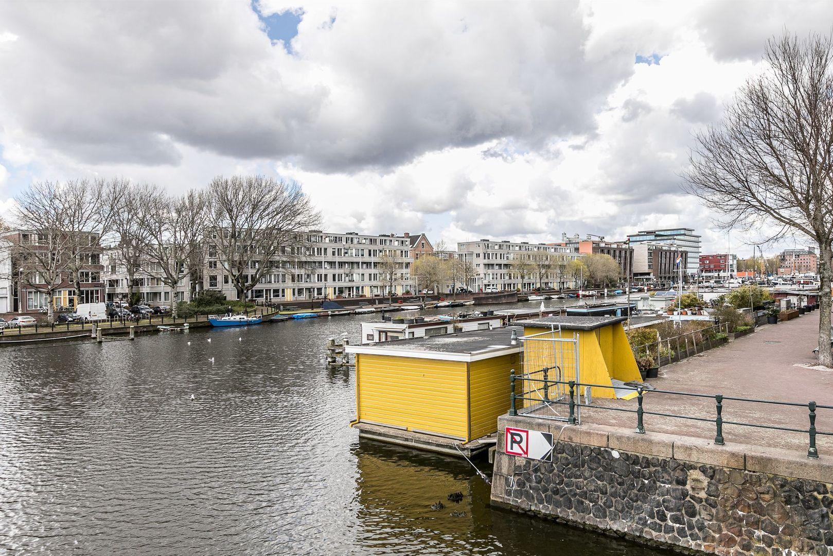 Westerdok 638, Amsterdam foto-