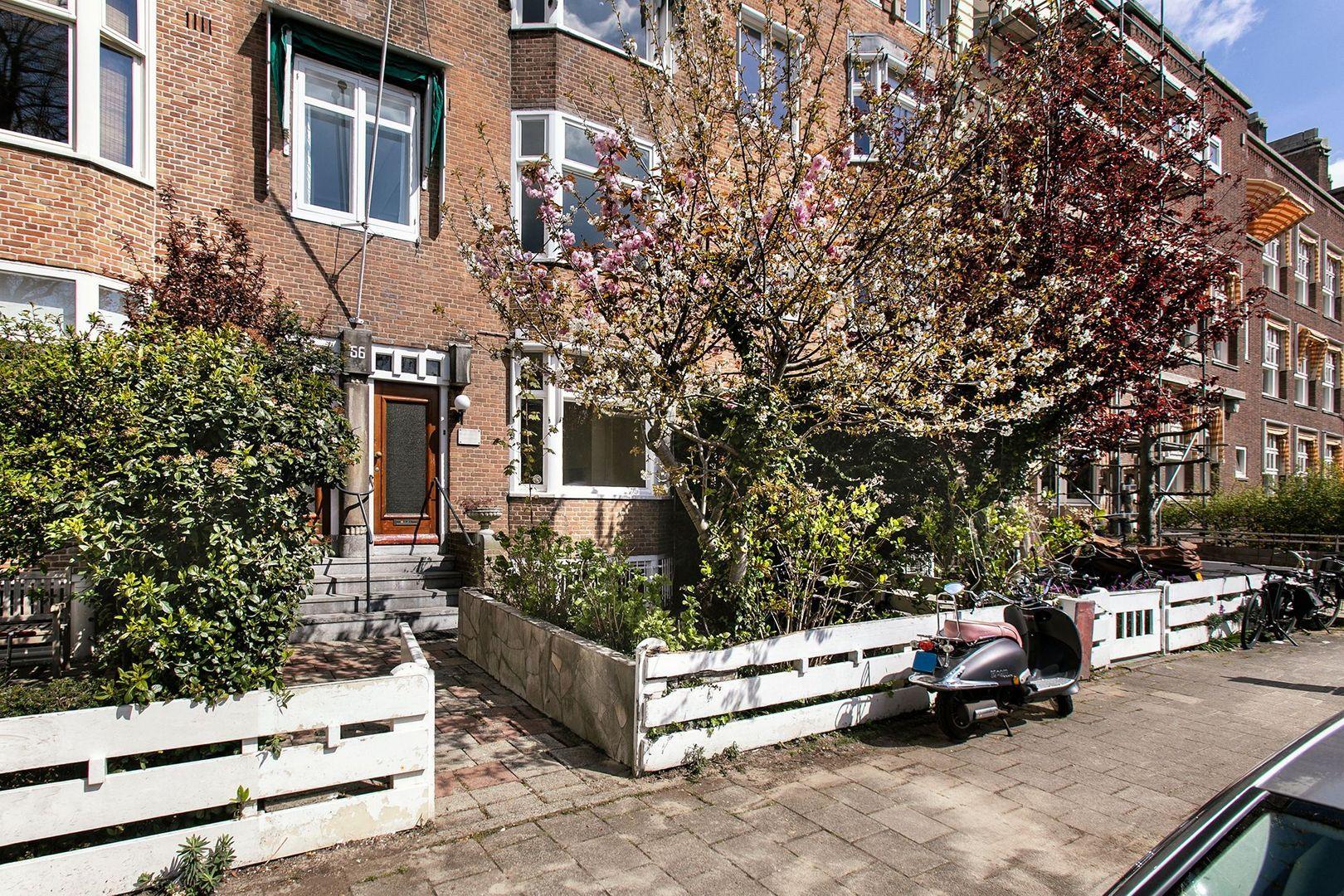 Reijnier Vinkeleskade 66, Amsterdam foto-