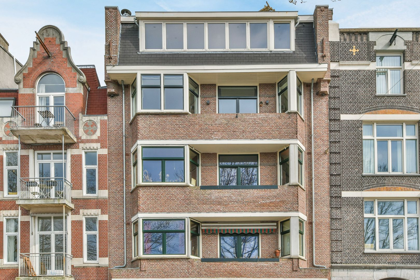 Weesperzijde 127 III, Amsterdam foto-