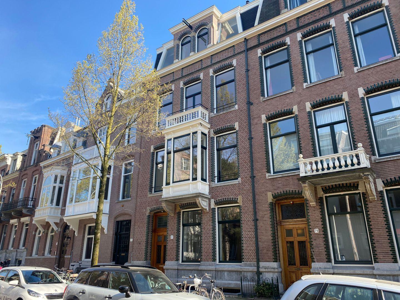 Van Eeghenstraat 77, Amsterdam foto-