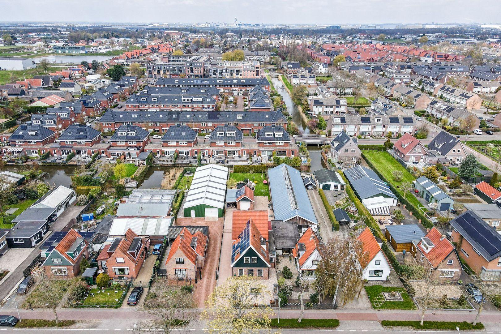 Hornweg 213, Aalsmeer foto-