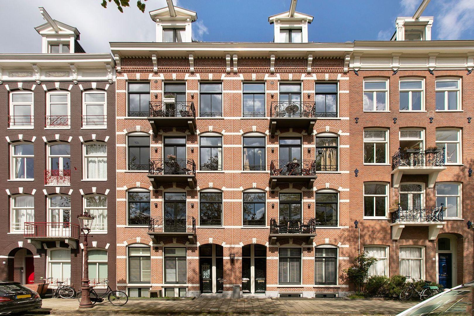 Jacob van Lennepkade 46 1, Amsterdam foto-