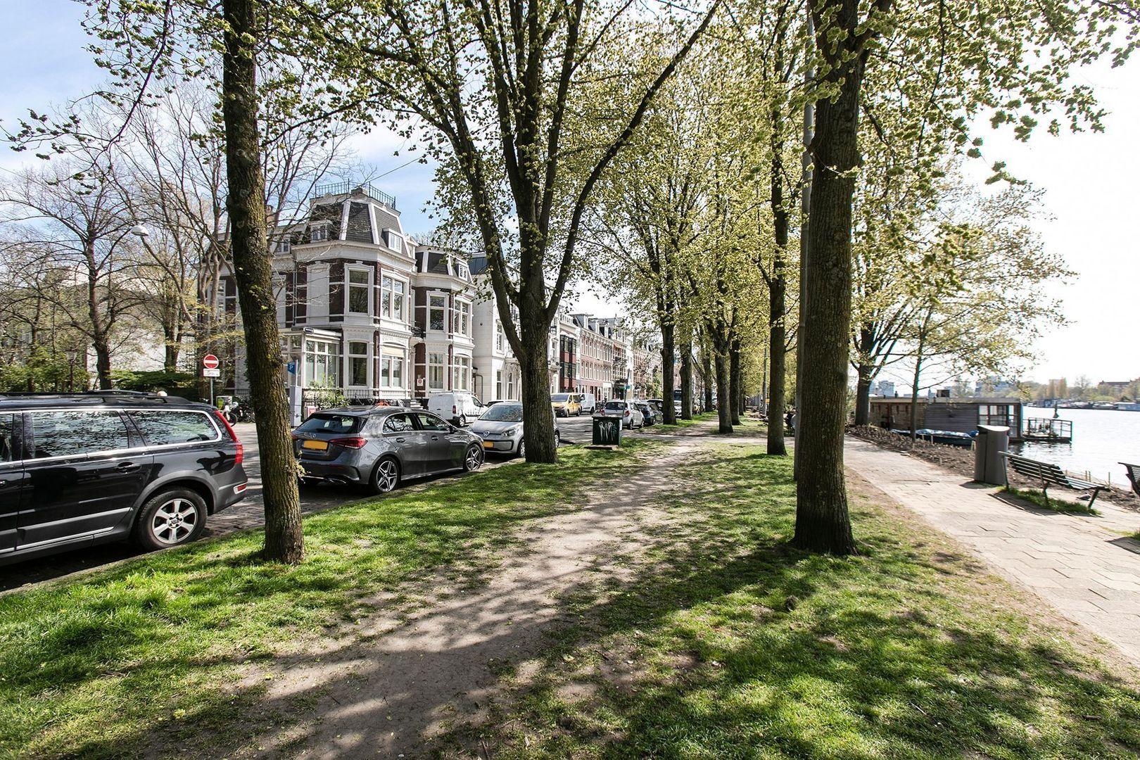 Gijsbrecht van Aemstelstraat 10, Amsterdam foto-