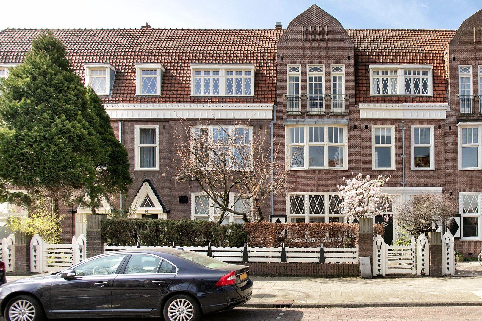 Cornelis Schuytstraat 64, Amsterdam foto-