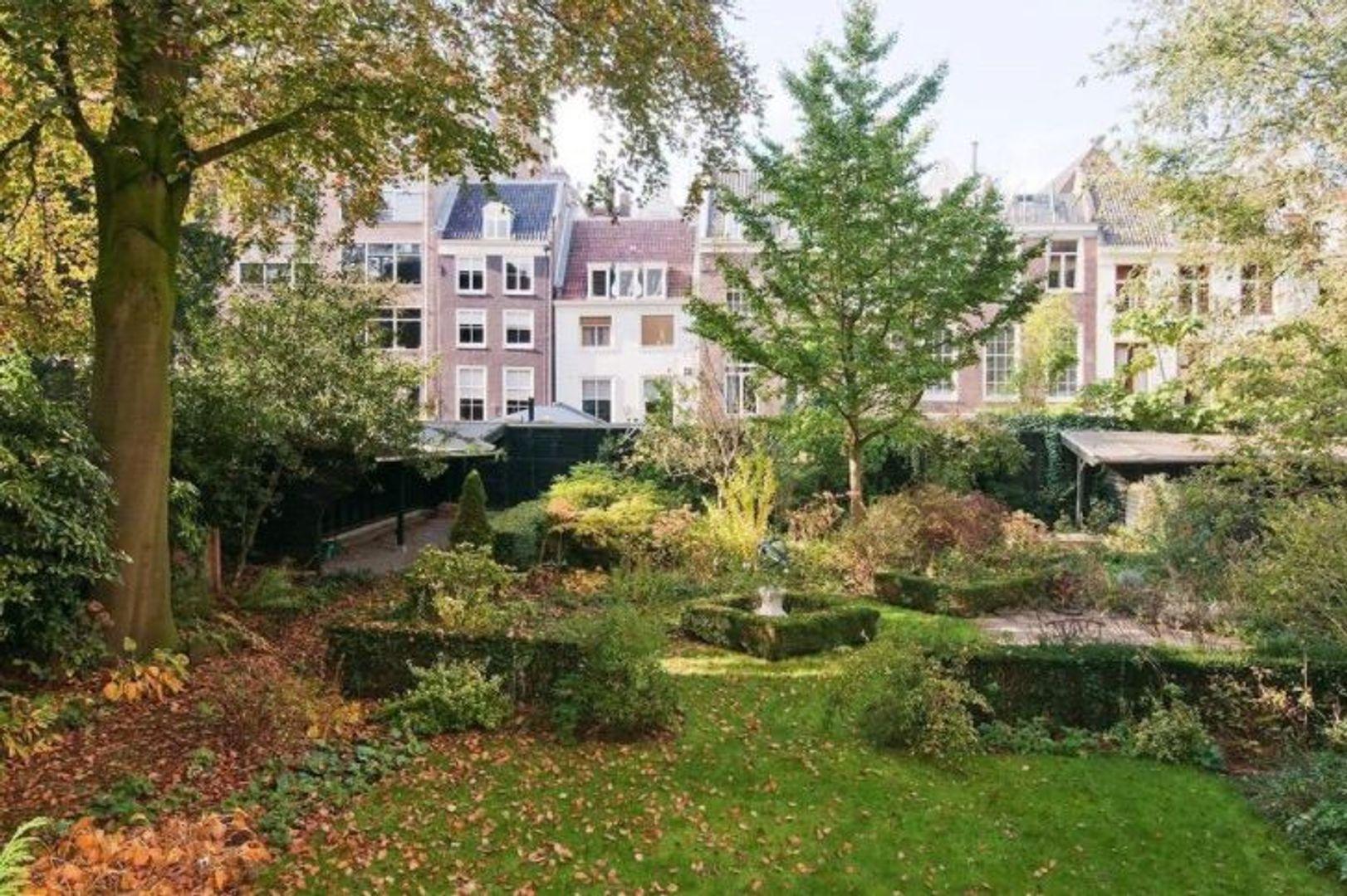 Herengracht 268 G, Amsterdam foto-