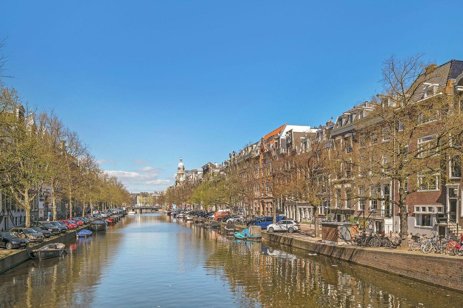 Keizersgracht 519 C, Amsterdam foto-