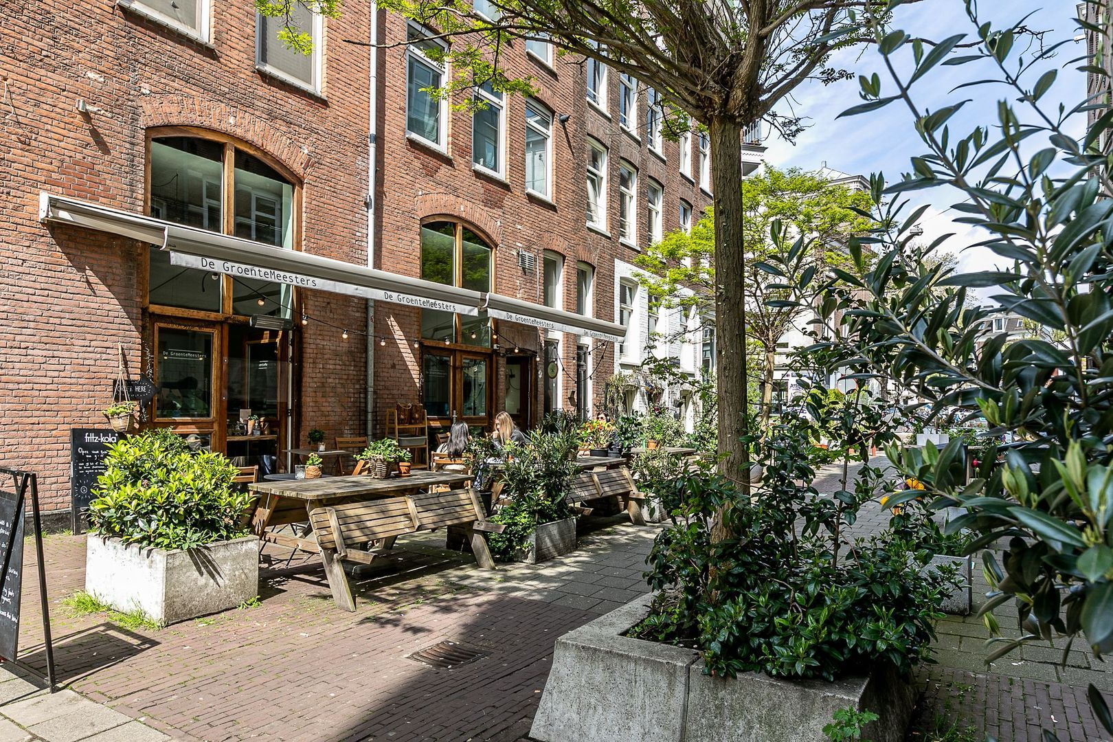 Gerard Doustraat 234 III, Amsterdam foto-