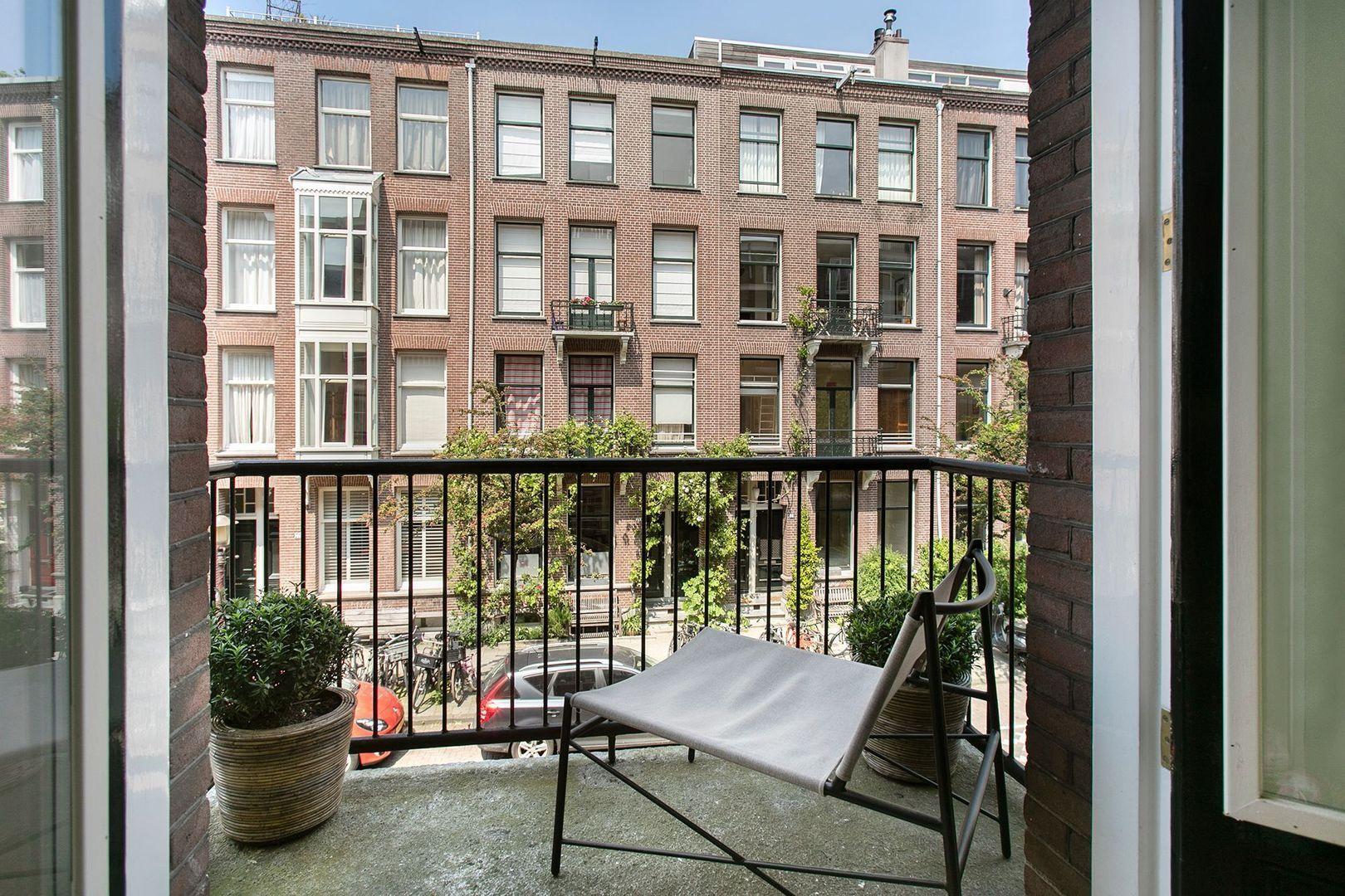 Valeriusstraat 69 H, Amsterdam foto-
