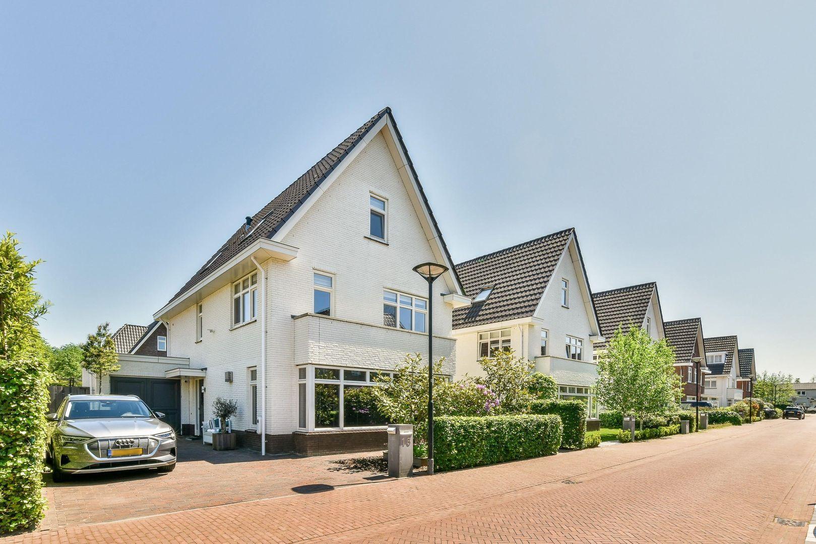 Anton de Langelaan 16, Amstelveen foto-