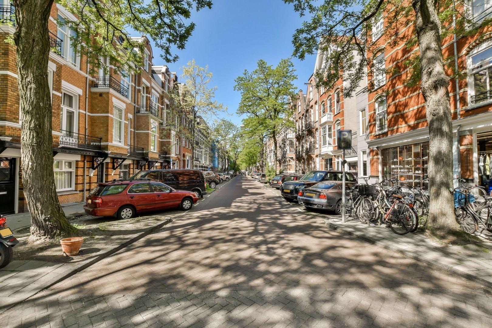 Van Breestraat 85 2, Amsterdam foto-