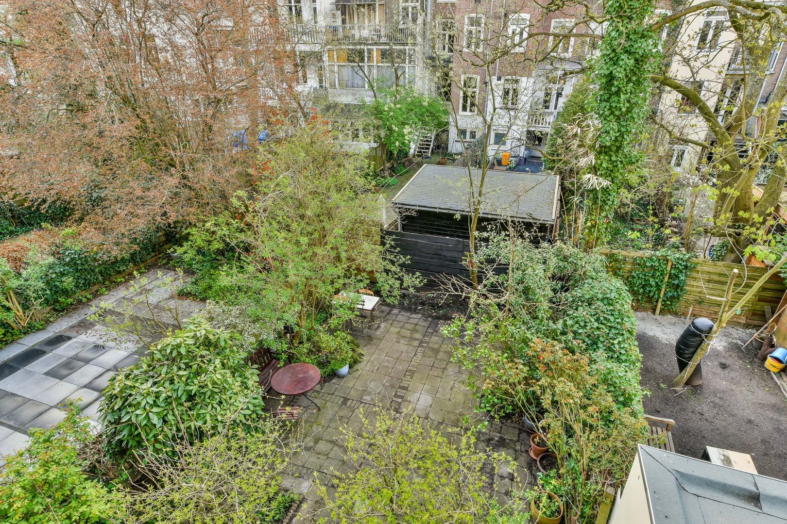 Eerste Helmersstraat 131, Amsterdam foto-