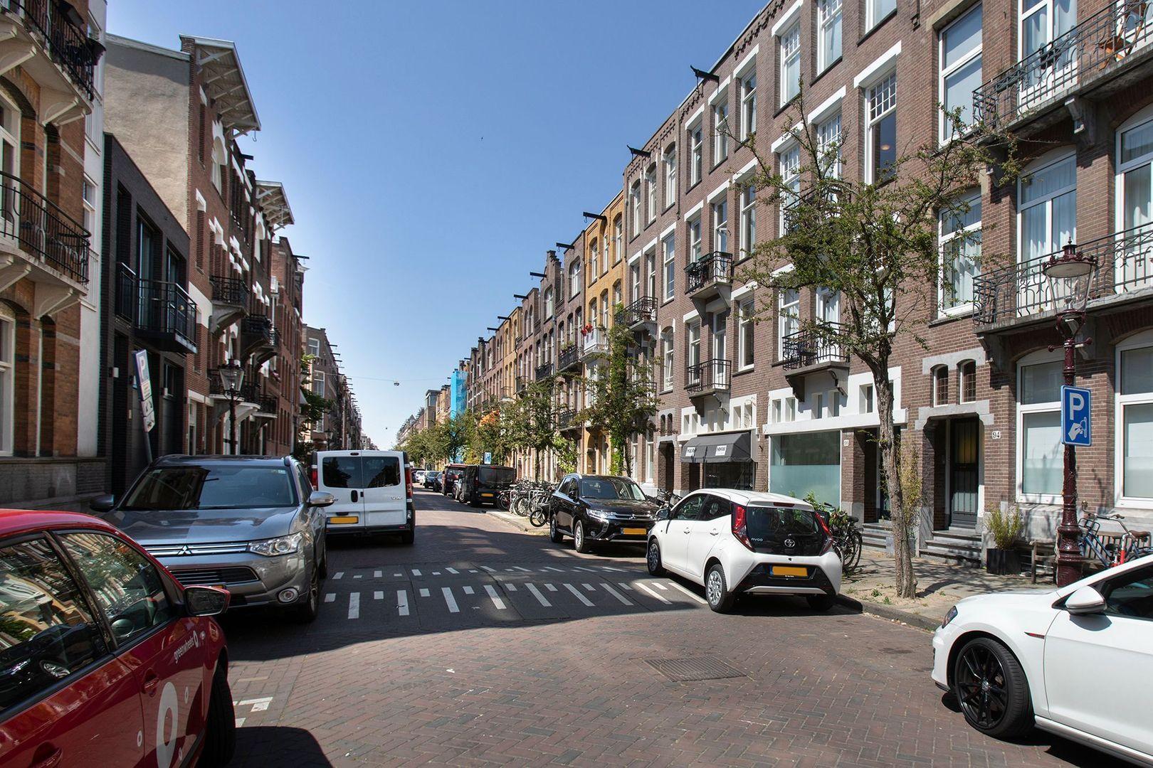 Valeriusstraat 96 II, Amsterdam foto-
