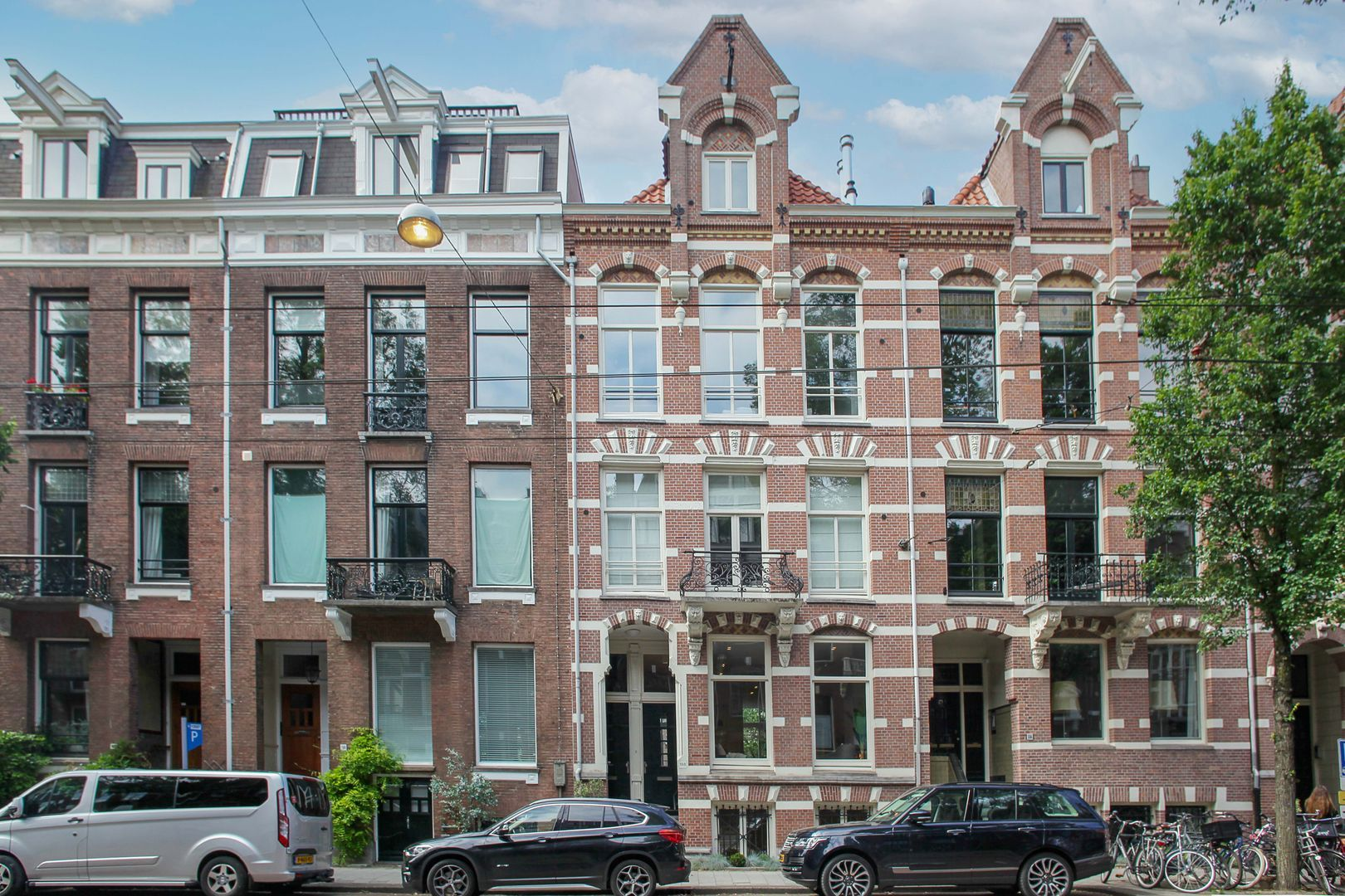 Willemsparkweg 188 -H, Amsterdam foto-