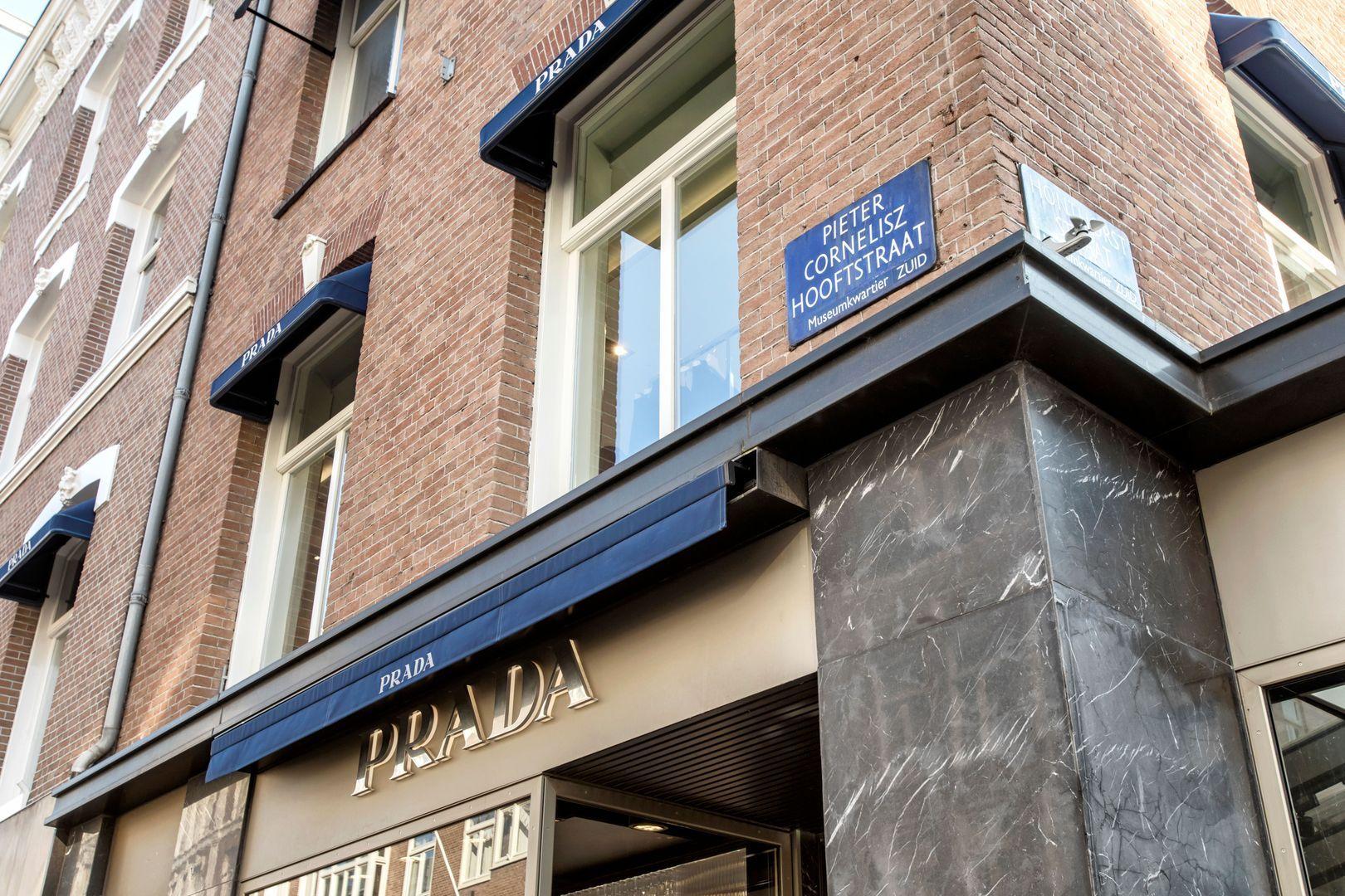 Van Eeghenstraat 81, Amsterdam foto-
