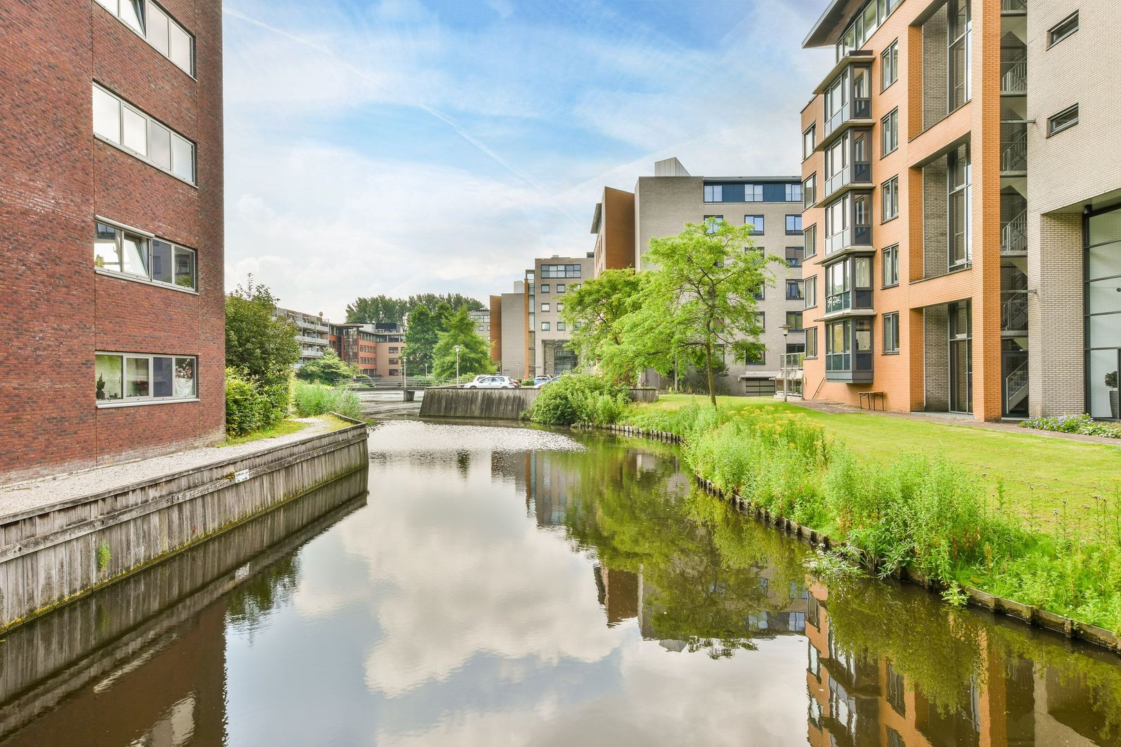 Amstelveenseweg 714 B, Amsterdam foto-