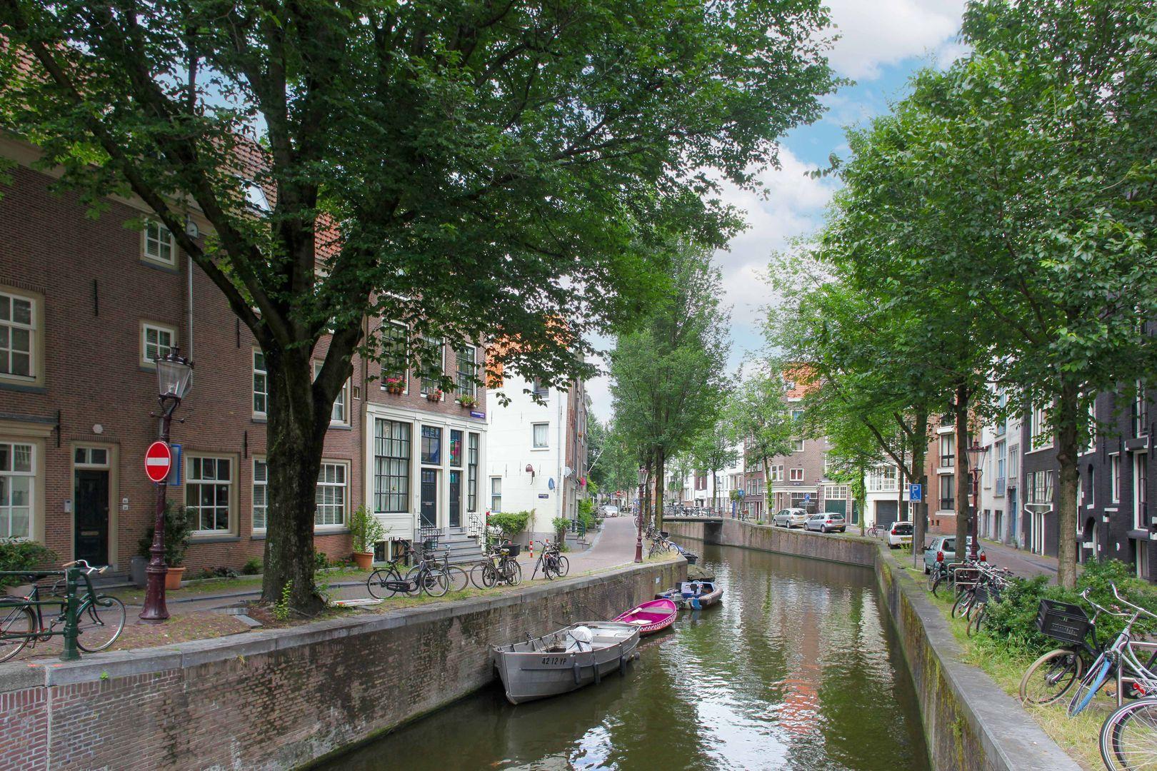 Krom Boomssloot 63 a, Amsterdam foto-