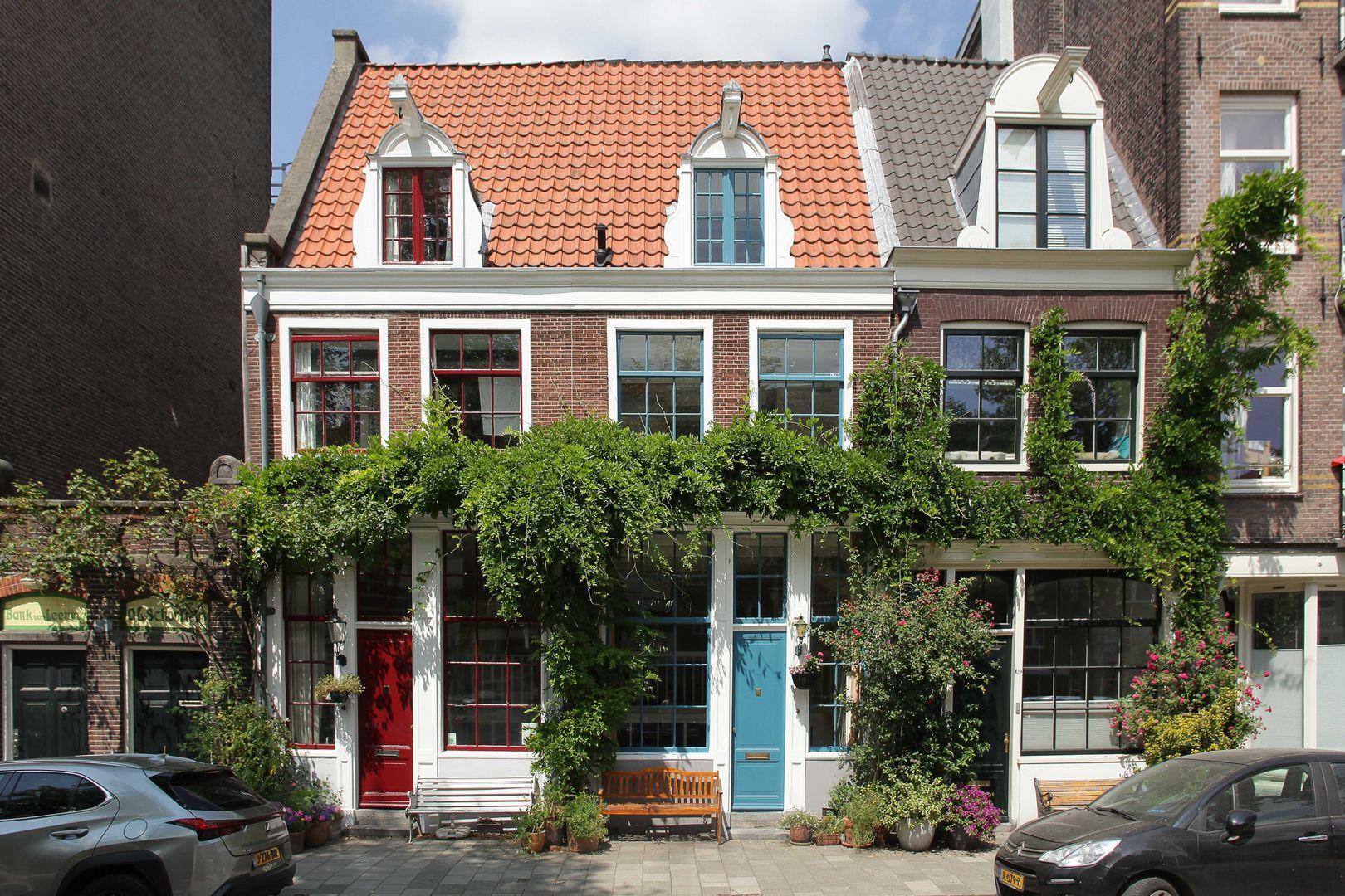 Lindengracht 186, Amsterdam foto-