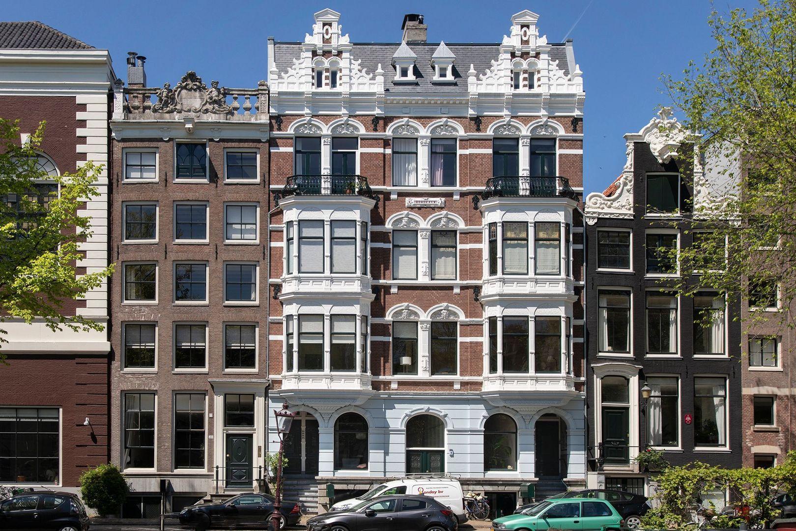 Keizersgracht 18 D, Amsterdam foto-