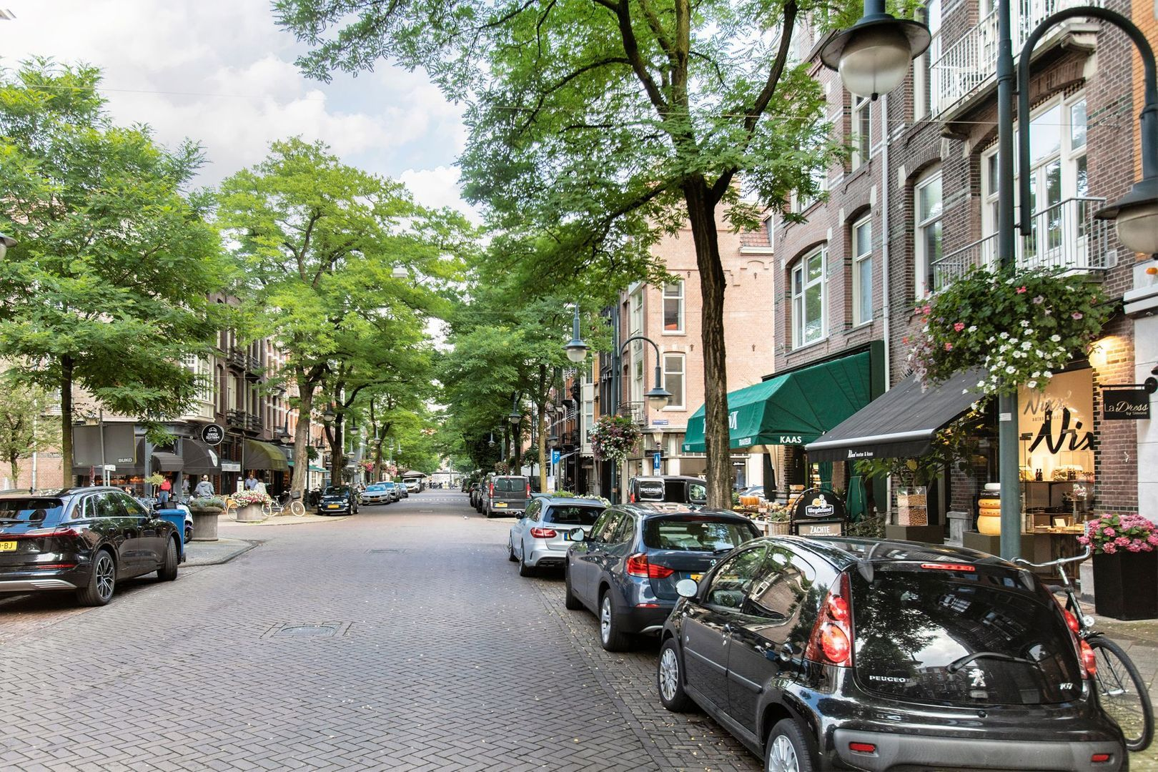 Van Eeghenstraat 110 B, Amsterdam foto-
