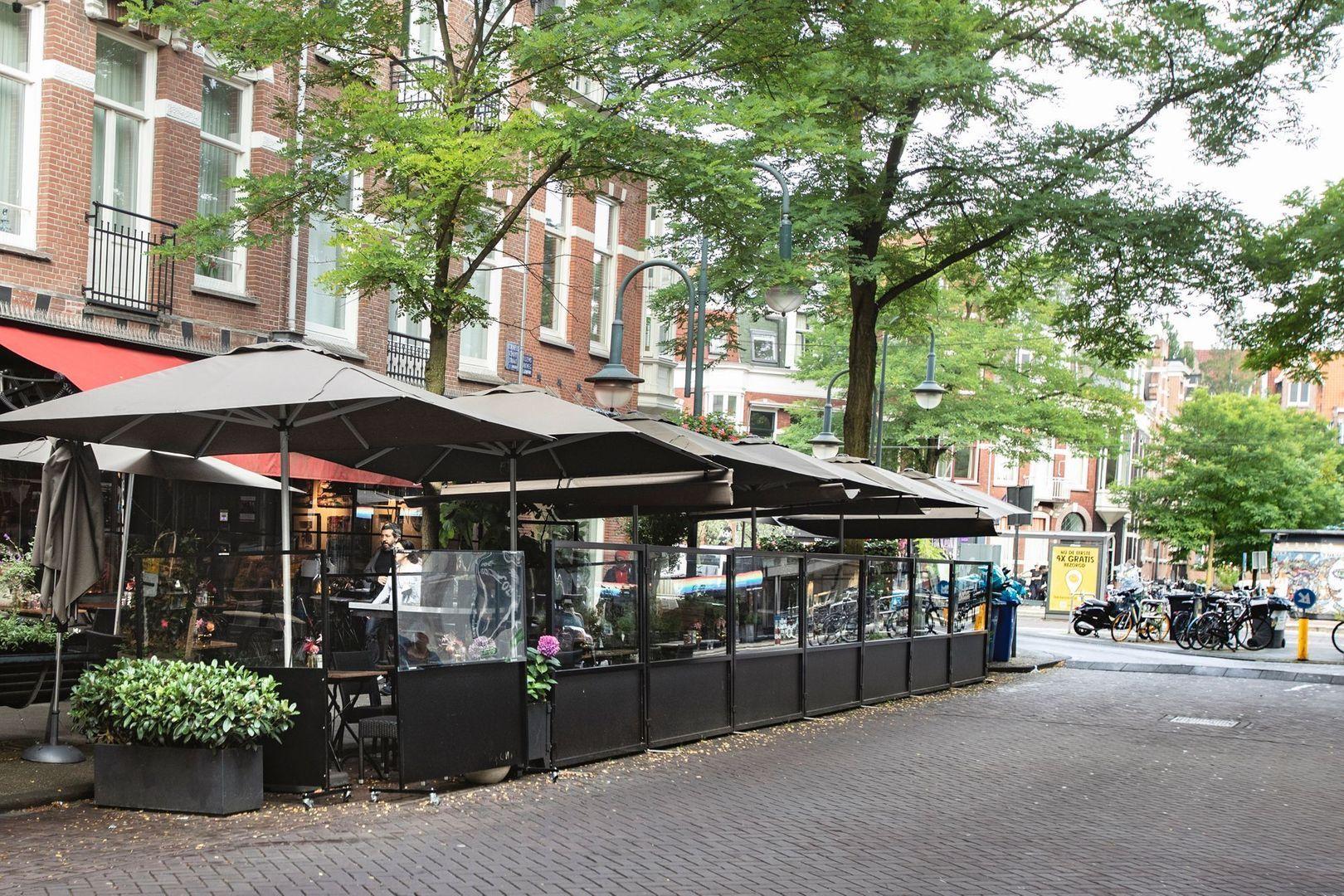 Van Eeghenstraat 110 C, Amsterdam foto-