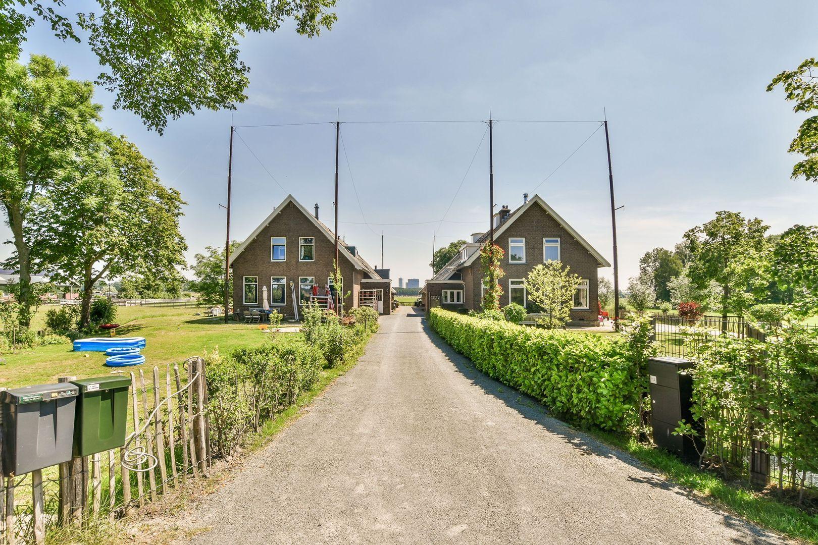 Binnenweg 12 A, Ouderkerk Aan De Amstel foto-