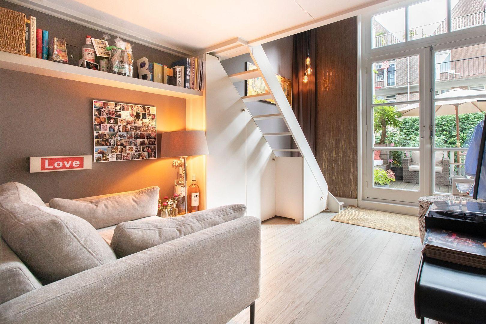 Prinsengracht 856 B, Amsterdam foto-