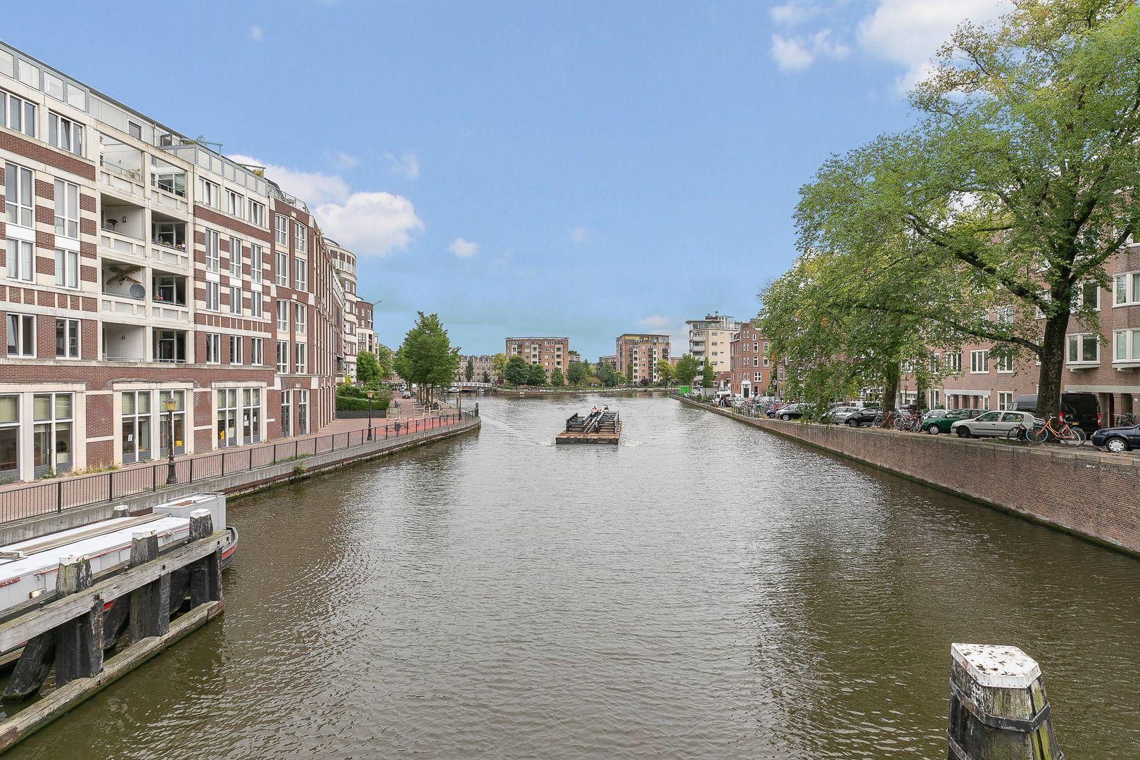 Van Hallstraat 707, Amsterdam foto-