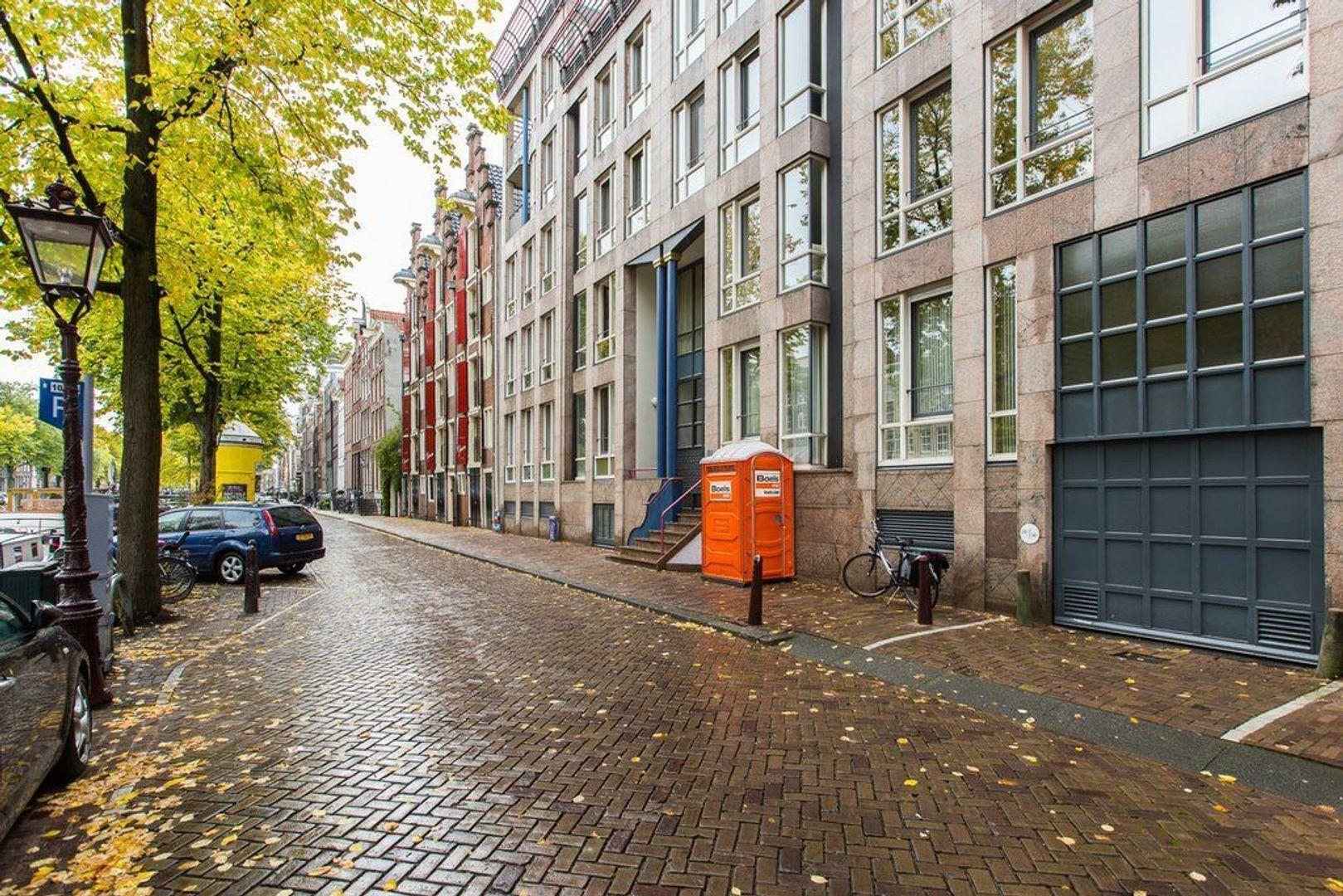 Keizersgracht 28 C+PP, Amsterdam foto-