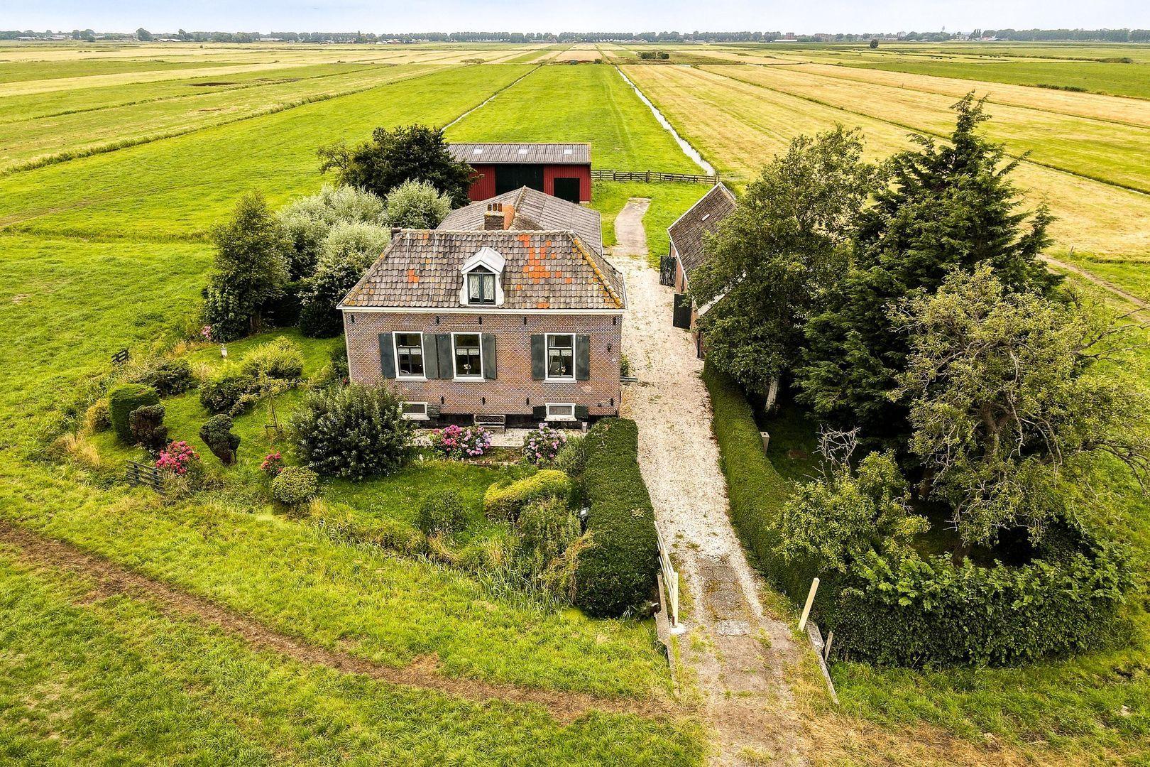 Ringdijk BP 22, Amstelveen foto-